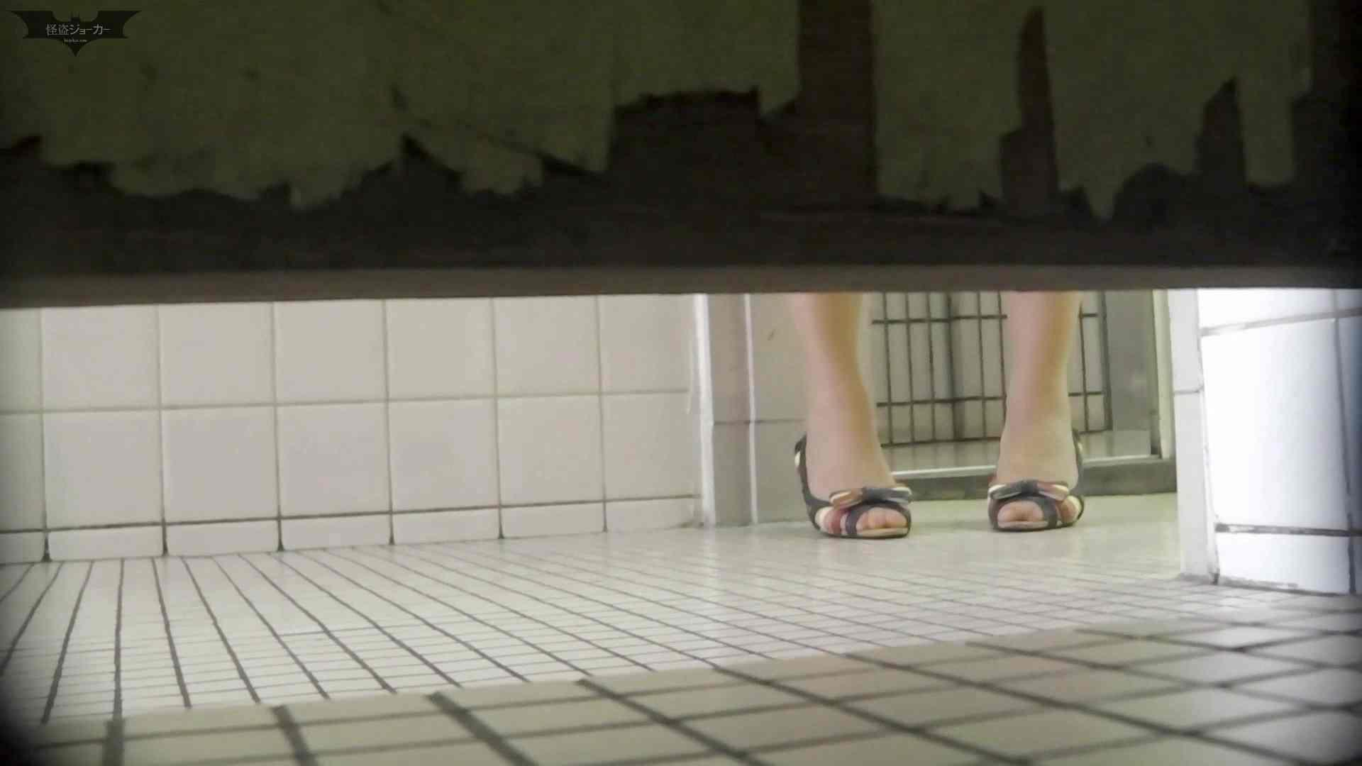 洗面所特攻隊 vol.66 珍事件発生!! 「指」で出【2015・05位】 洗面所  91pic 42