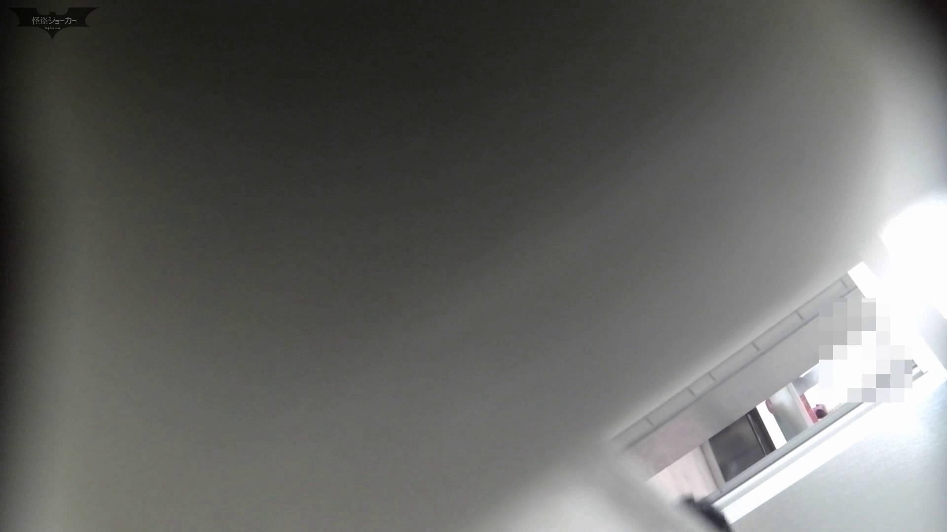 洗面所特攻隊 vol.66 珍事件発生!! 「指」で出【2015・05位】 洗面所  91pic 68