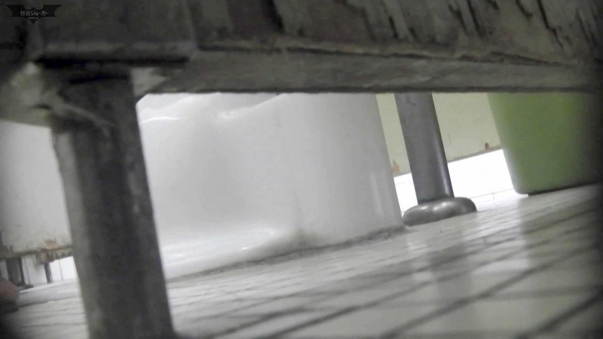 洗面所特攻隊 vol.66 珍事件発生!! 「指」で出【2015・05位】 洗面所  91pic 88