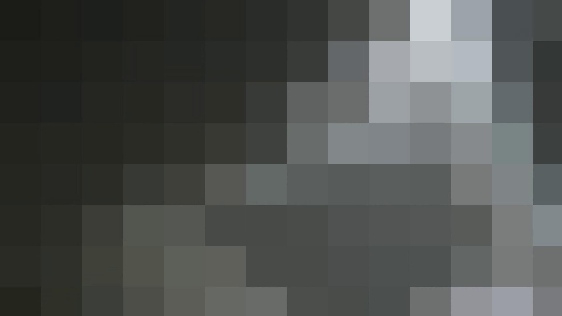 【美しき個室な世界】 vol.021 めがねっこ 色っぽいOL達   洗面所  100pic 51