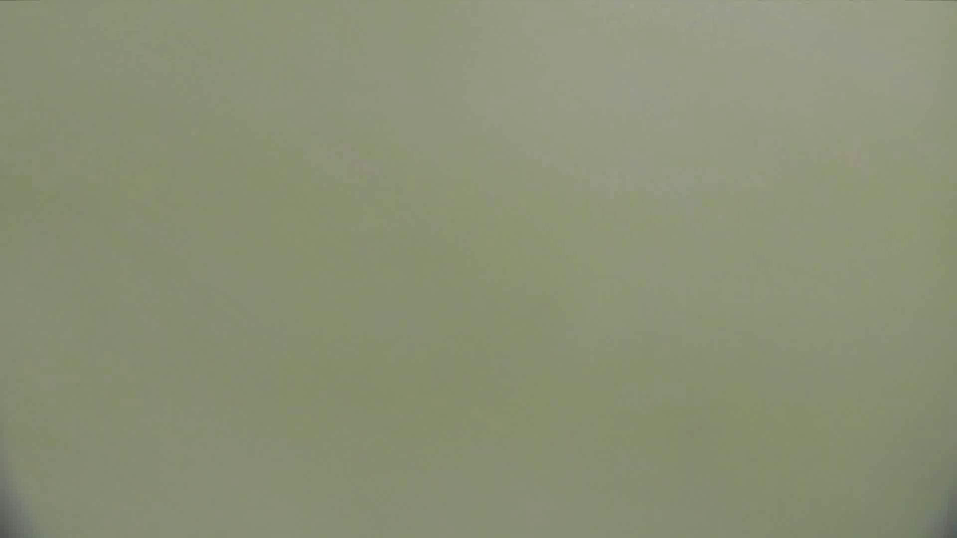 【美しき個室な世界】 vol.021 めがねっこ 色っぽいOL達   洗面所  100pic 77