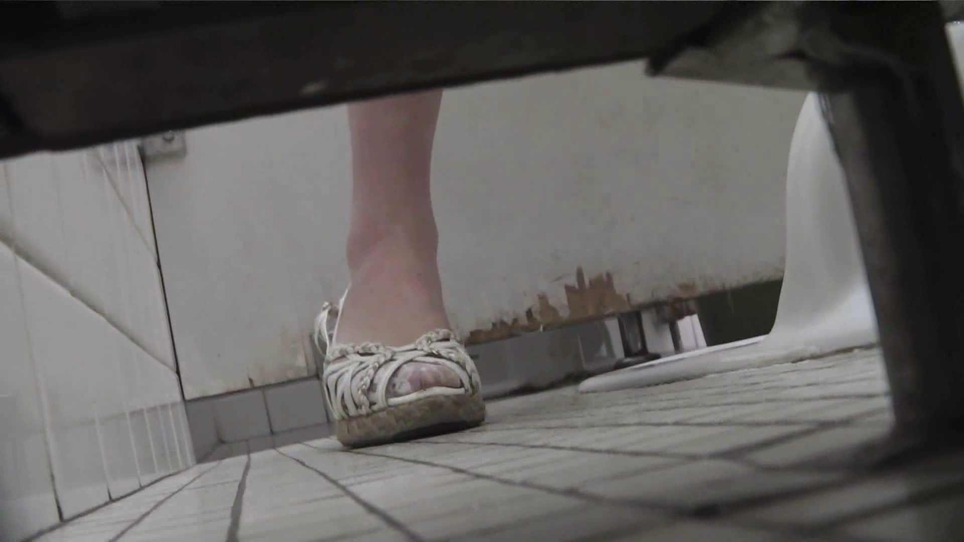 【美しき個室な世界】 vol.023 めんこい人たち 洗面所  104pic 16