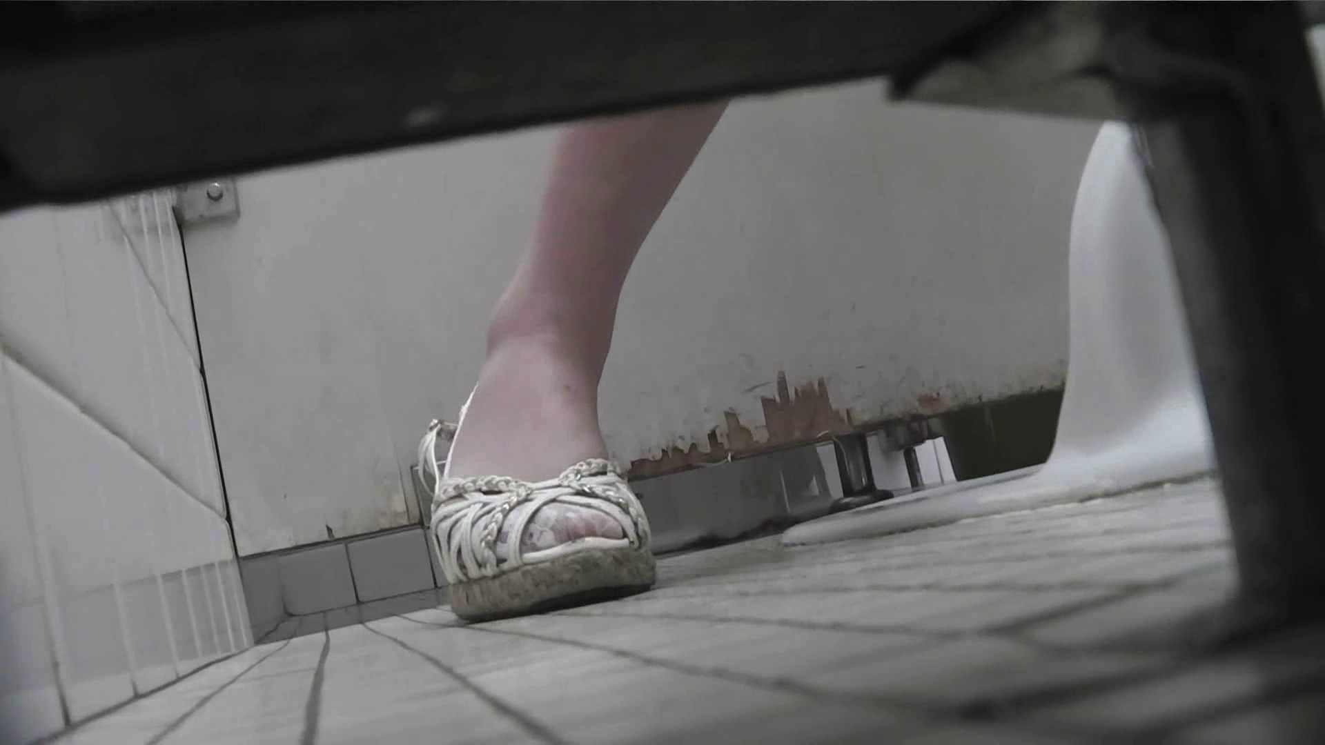 【美しき個室な世界】 vol.023 めんこい人たち 洗面所  104pic 18