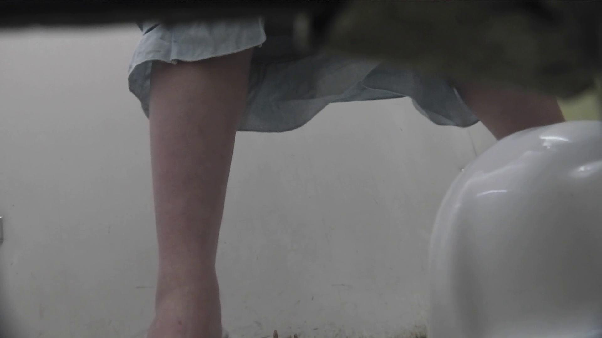 【美しき個室な世界】 vol.023 めんこい人たち 洗面所  104pic 26