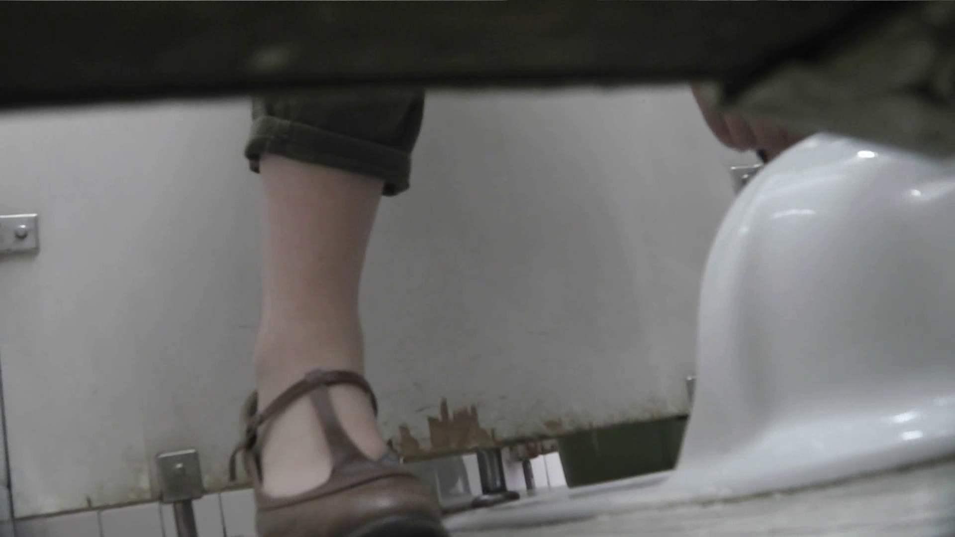 【美しき個室な世界】 vol.023 めんこい人たち 洗面所  104pic 84