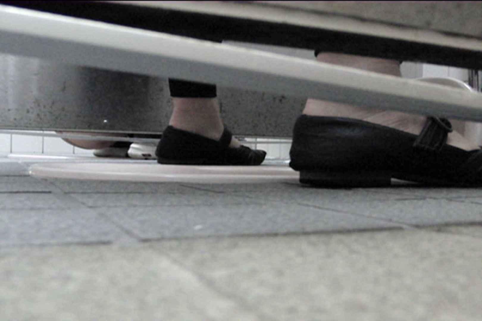 洗面所固定カメラ撮影 オムニバスNol.1 色っぽいOL達   洗面所  101pic 43