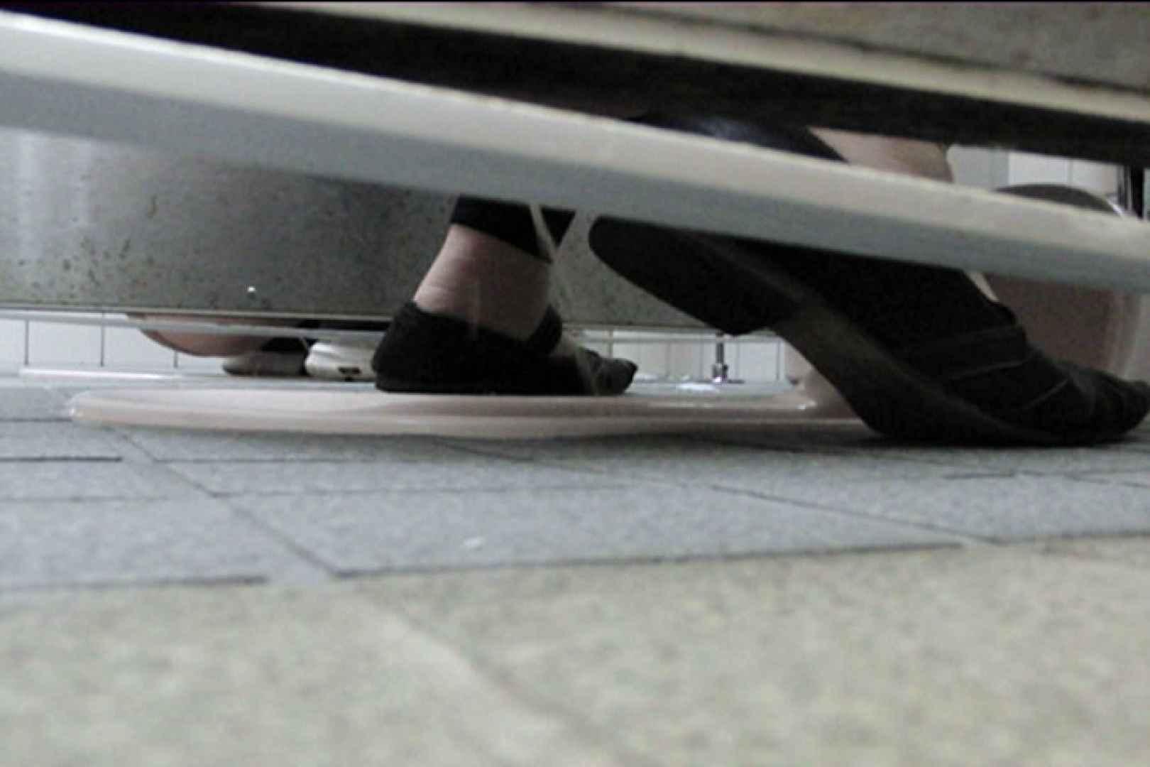 洗面所固定カメラ撮影 オムニバスNol.1 色っぽいOL達   洗面所  101pic 45