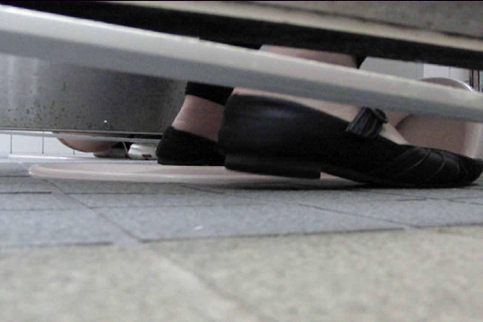 洗面所固定カメラ撮影 オムニバスNol.1 色っぽいOL達  101pic 46