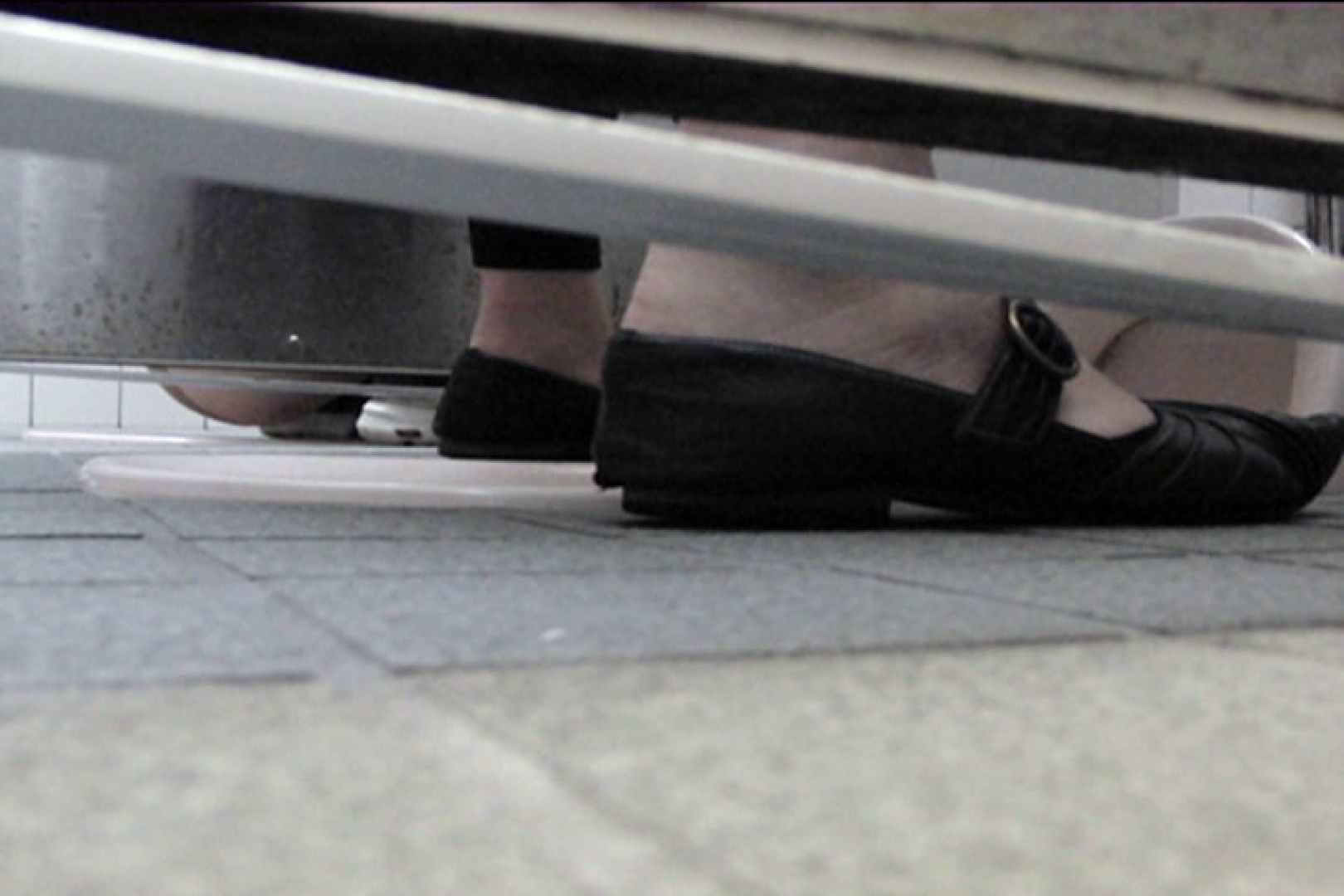 洗面所固定カメラ撮影 オムニバスNol.1 色っぽいOL達   洗面所  101pic 47