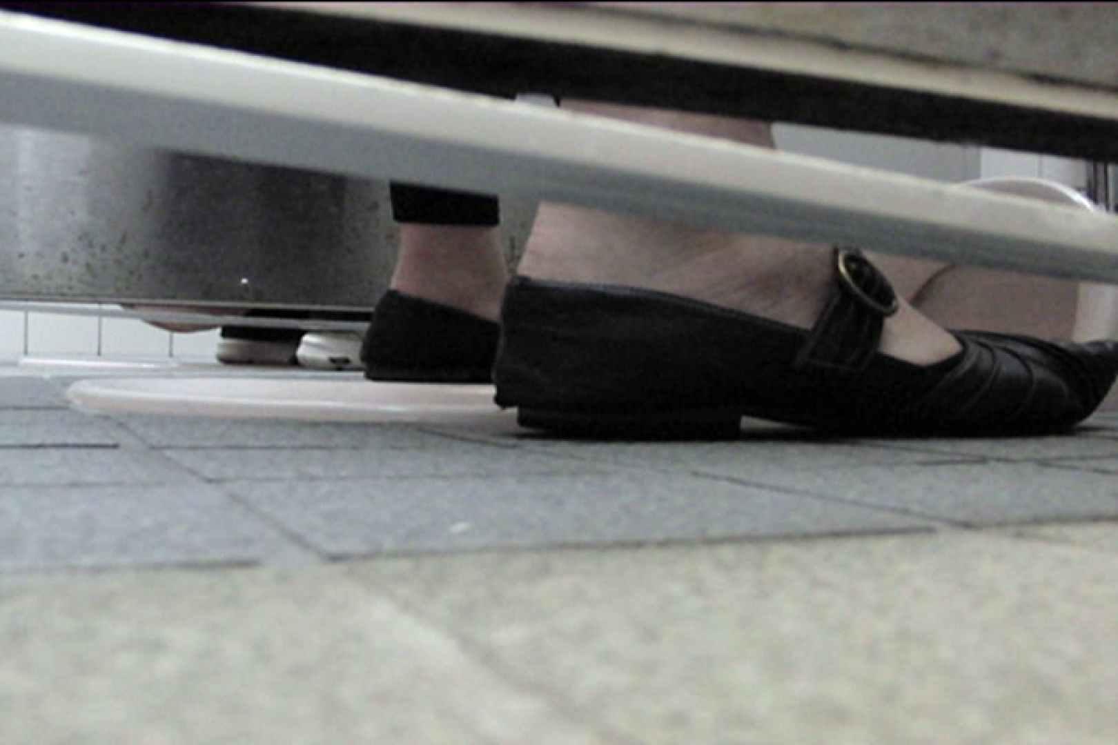 洗面所固定カメラ撮影 オムニバスNol.1 色っぽいOL達  101pic 48