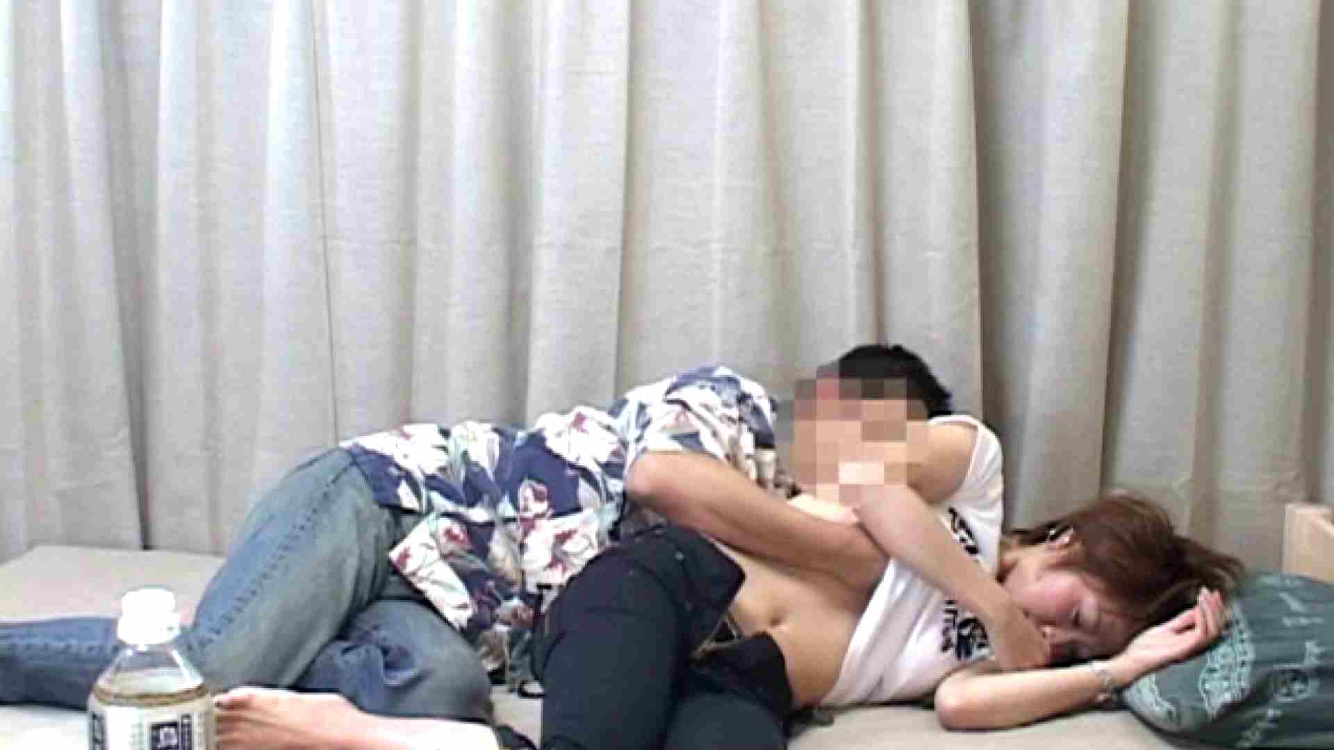 素人女良を部屋に連れ込み隠し撮りSEX!! その16 アパレル店員 リナ SEX  101pic 4