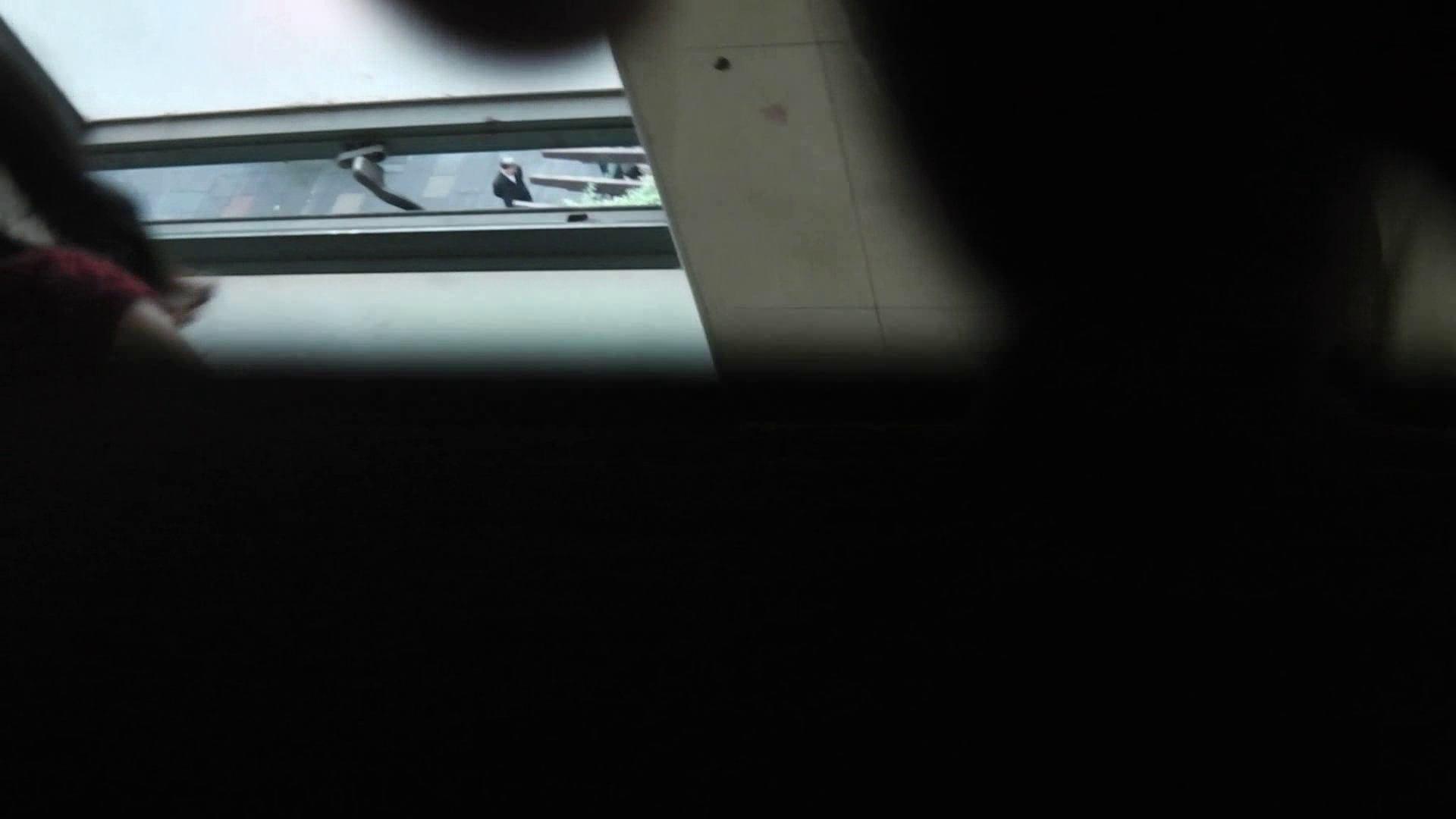 世界の射窓から ステーション編 vol.13 色っぽいOL達  52pic 36