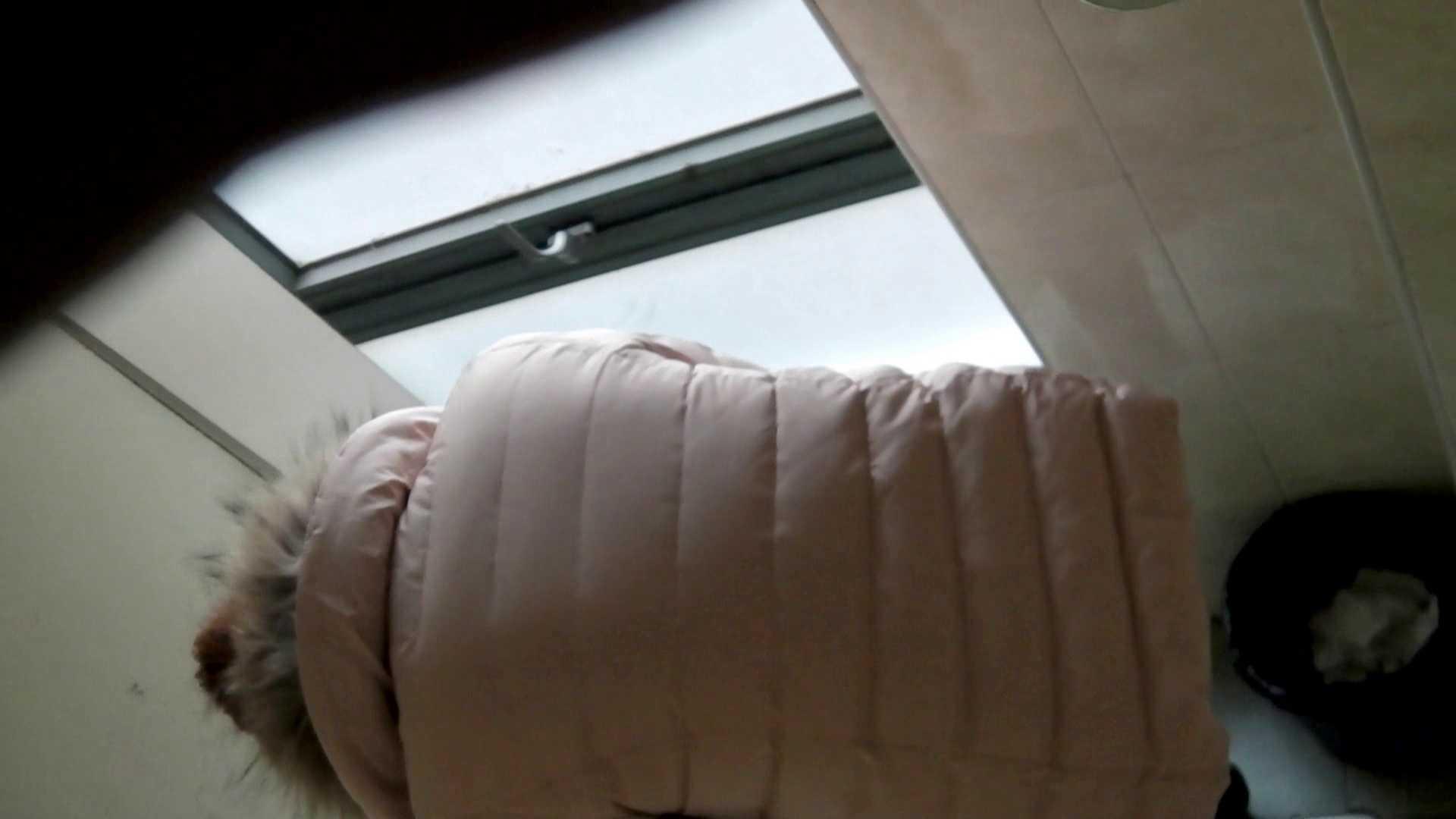 新世界の射窓 無料お試し動画 洗面所  61pic 58