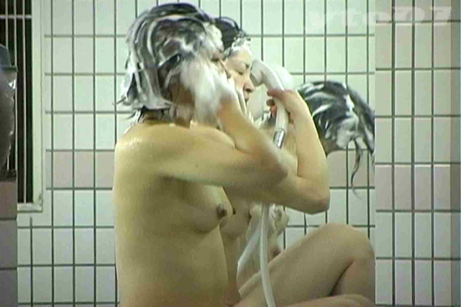 ▲復活限定▲合宿ホテル女風呂盗撮 Vol.06 色っぽいOL達 のぞき動画画像 85pic 2