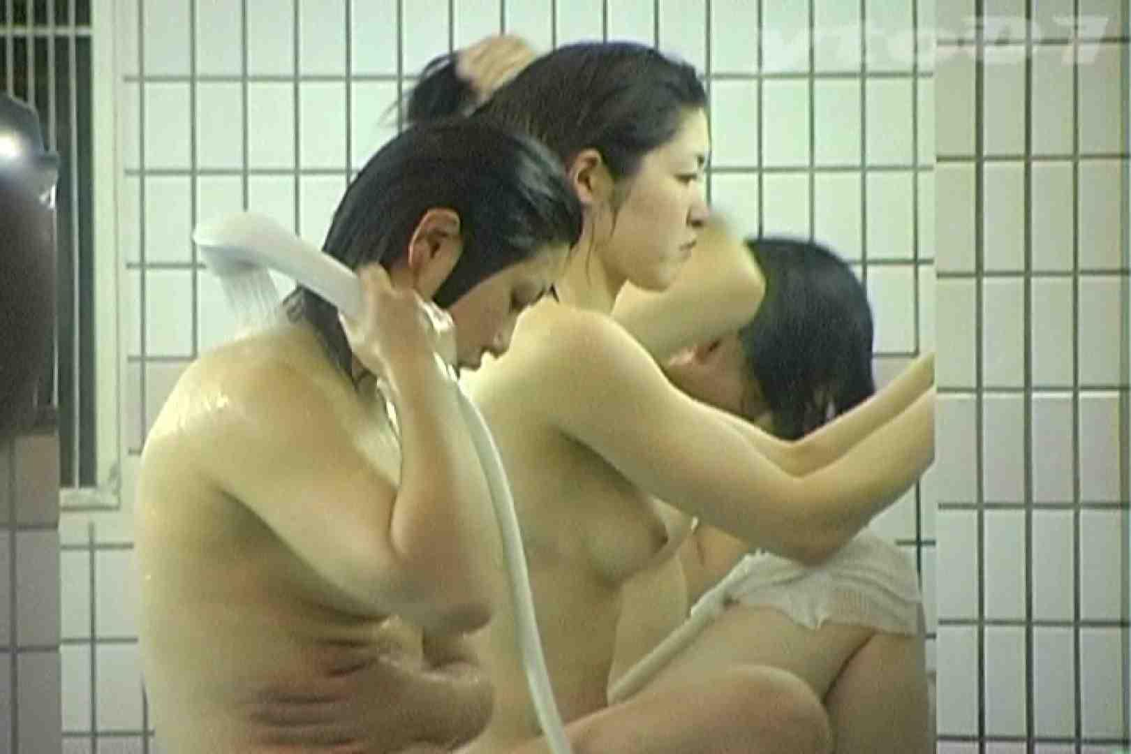 ▲復活限定▲合宿ホテル女風呂盗撮 Vol.06 期間限定 SEX無修正画像 85pic 46