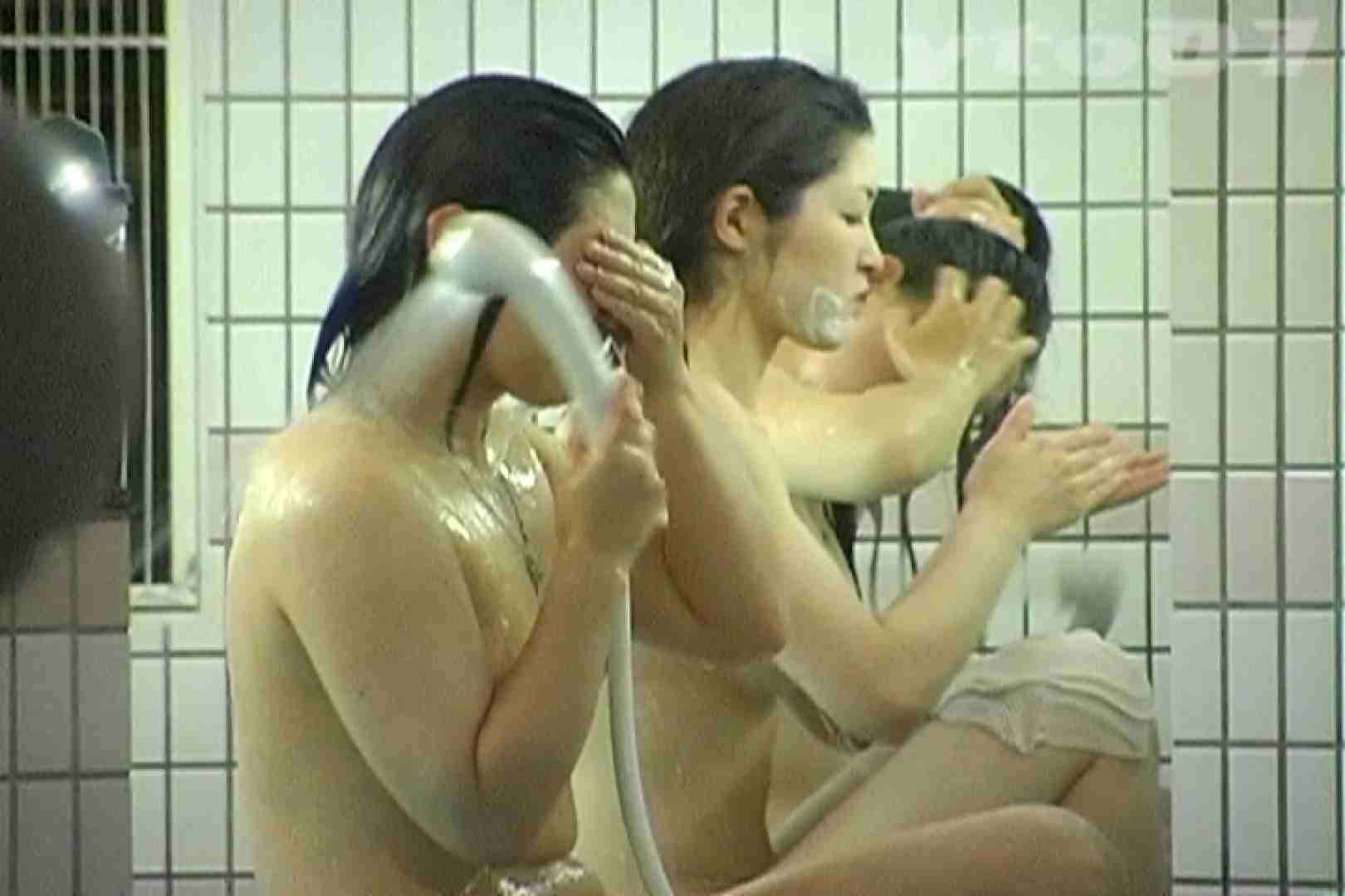 ▲復活限定▲合宿ホテル女風呂盗撮 Vol.06 入浴  85pic 49