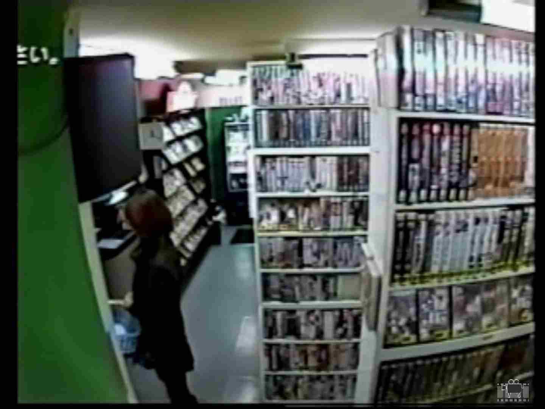 個室ビデオBOX 自慰行為盗撮2 0 | 0  83pic 1