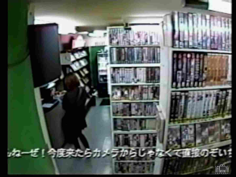 個室ビデオBOX 自慰行為盗撮2 0  83pic 4