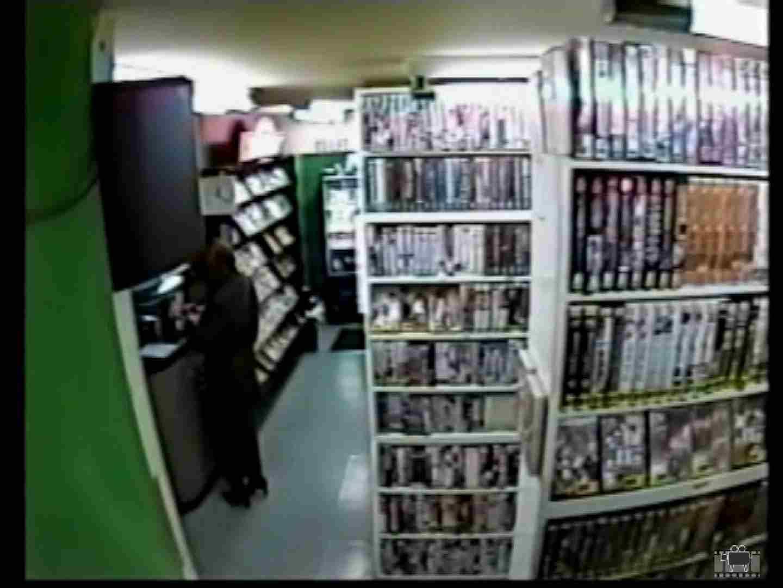 個室ビデオBOX 自慰行為盗撮2 0  83pic 22