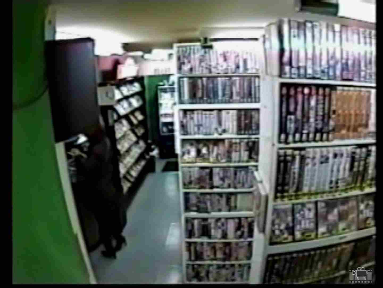 個室ビデオBOX 自慰行為盗撮2 0  83pic 24