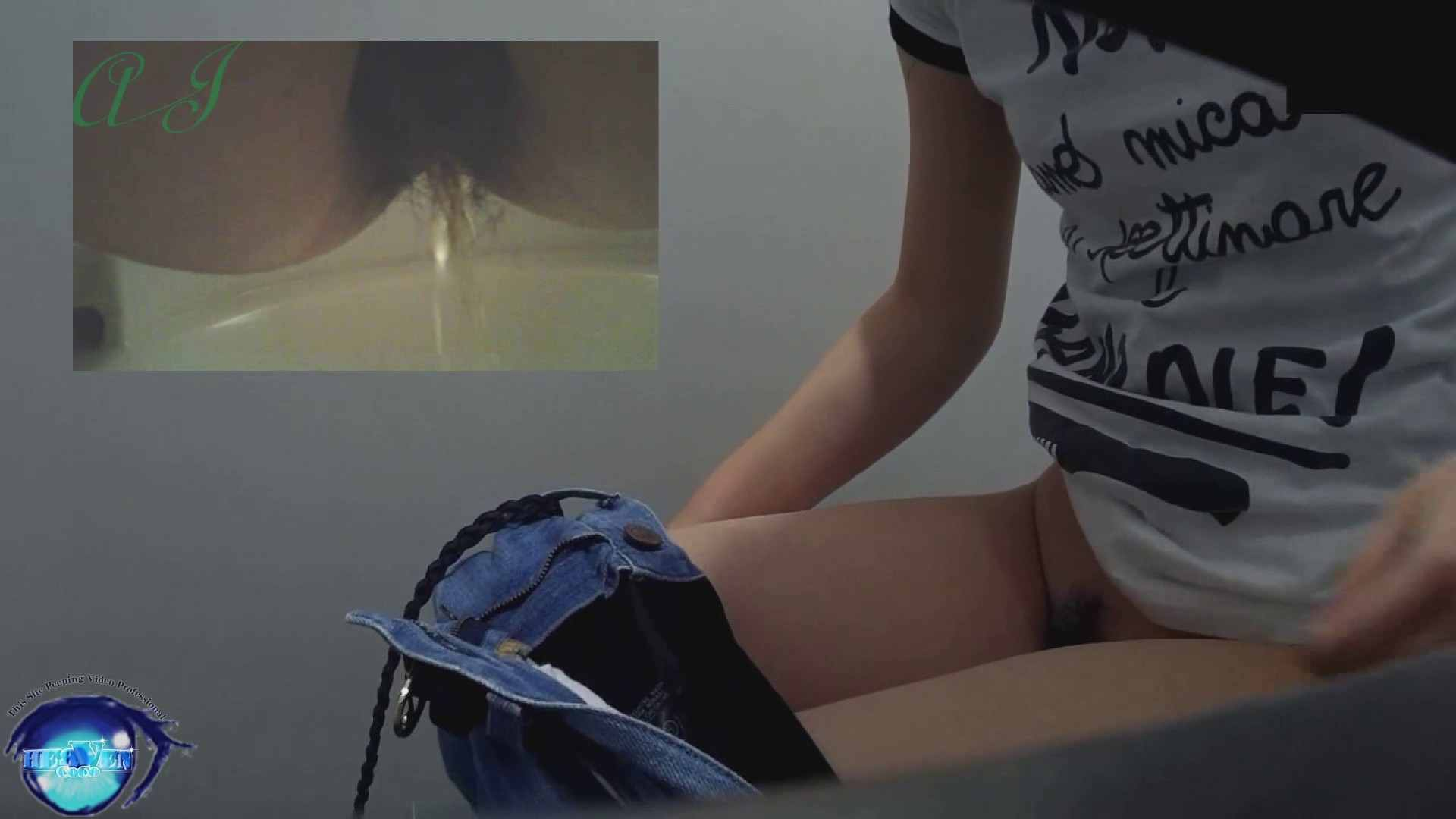 有名大学女性洗面所 vol.69可憐な女子の裏にあるオシリ・・・後編 0 | 0  76pic 25