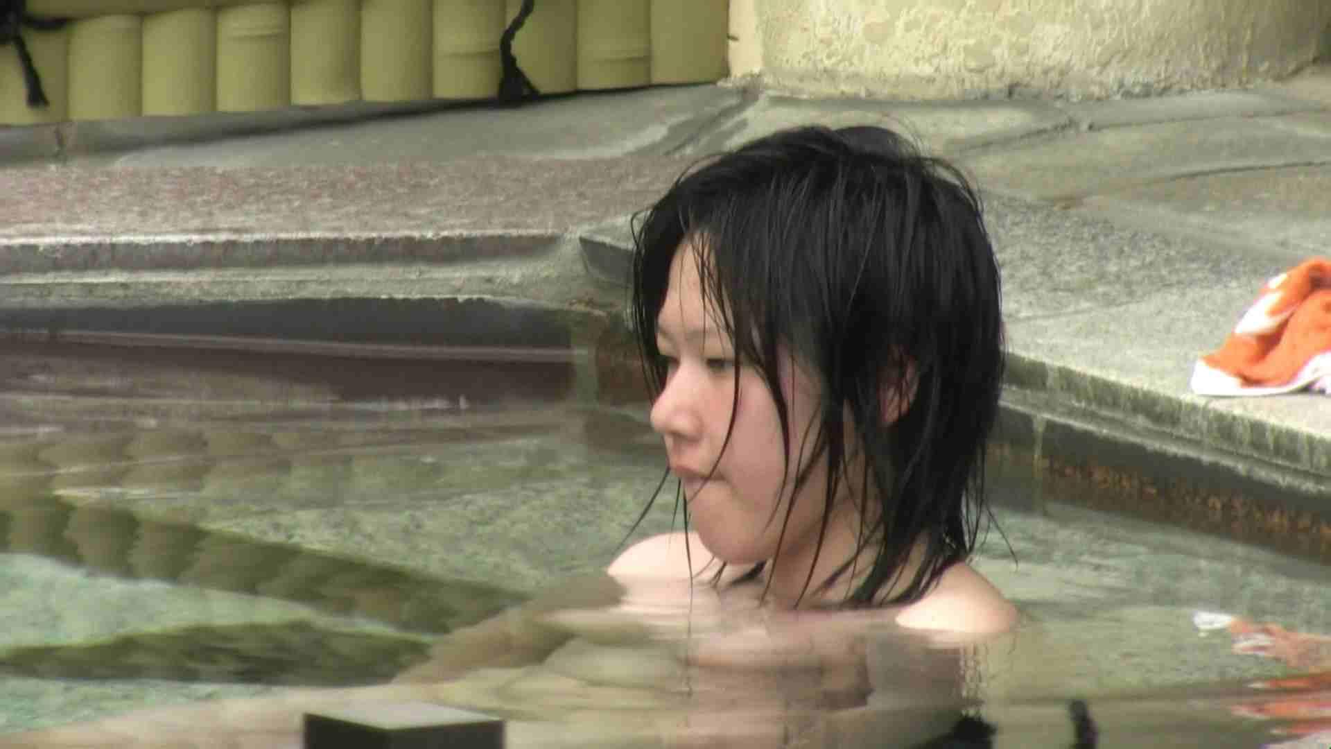 Aquaな露天風呂Vol.36 0   0  50pic 23