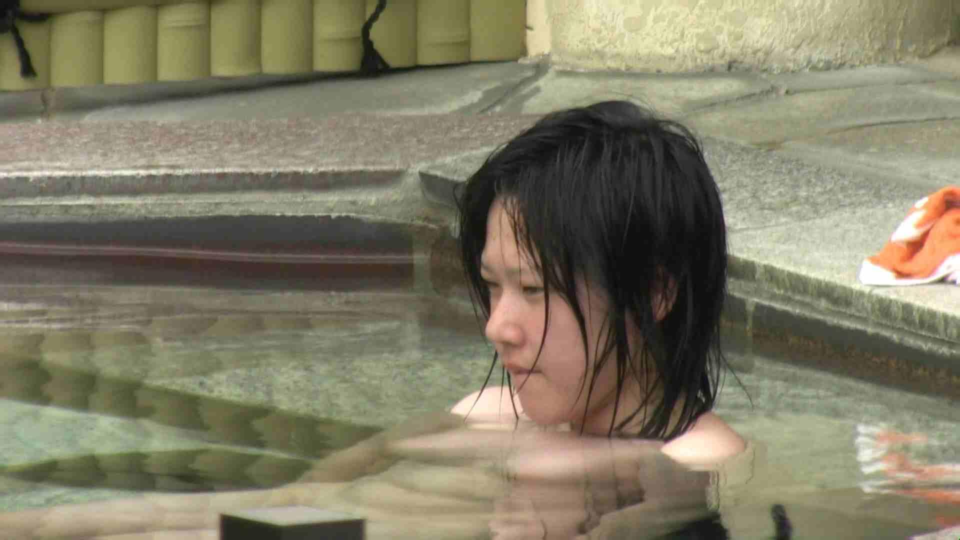 Aquaな露天風呂Vol.36 0  50pic 24