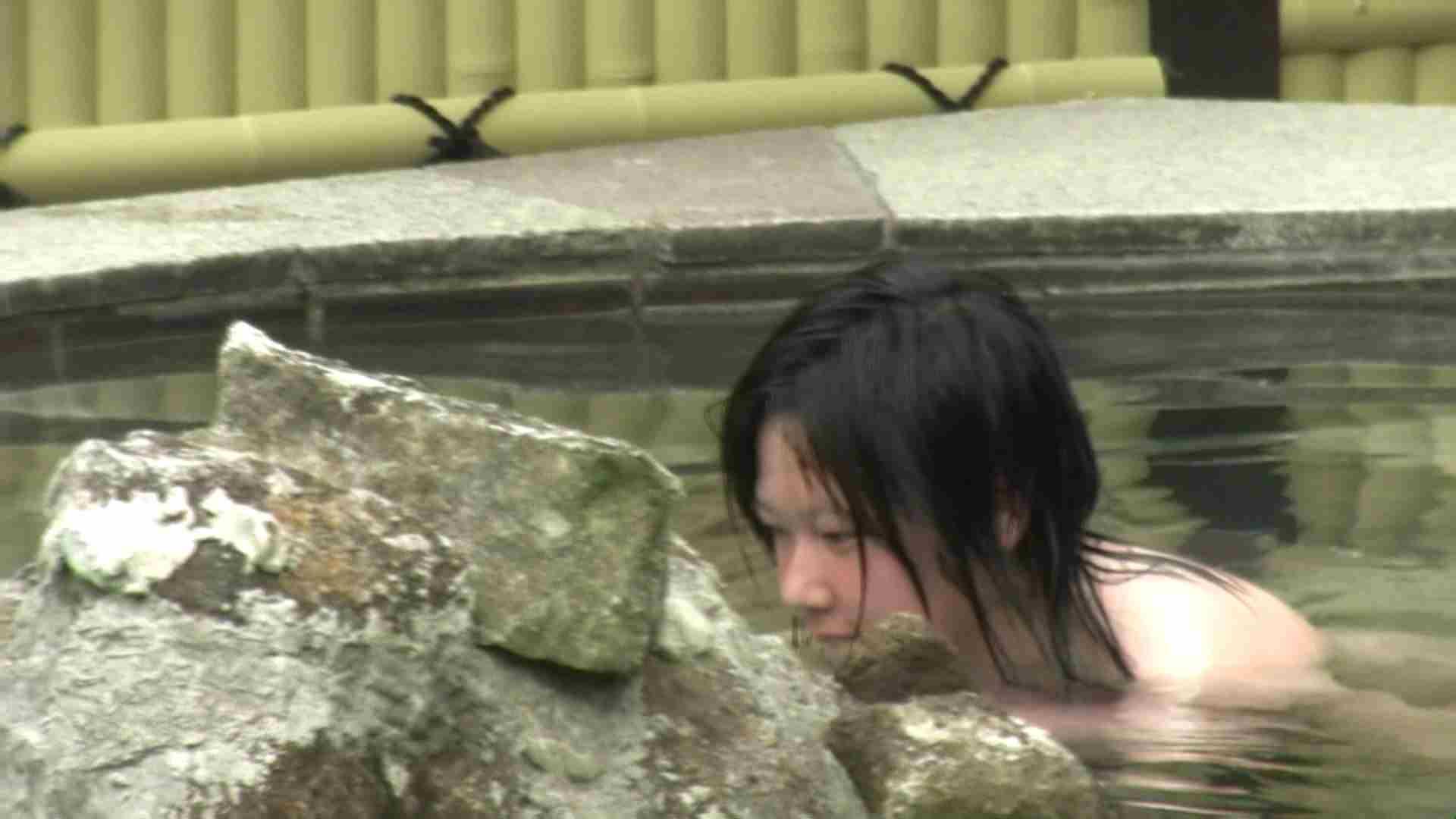 Aquaな露天風呂Vol.36 0  50pic 50