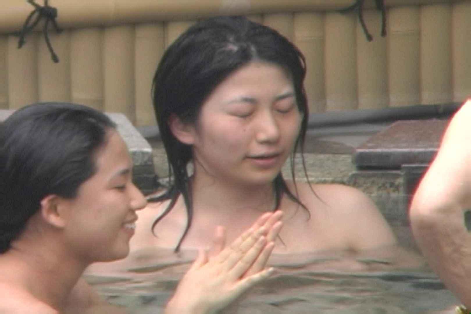 Aquaな露天風呂Vol.43【VIP限定】 0 | 0  55pic 21