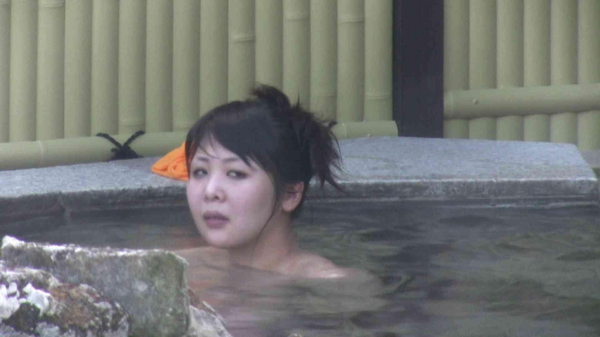 Aquaな露天風呂Vol.118 0  84pic 4