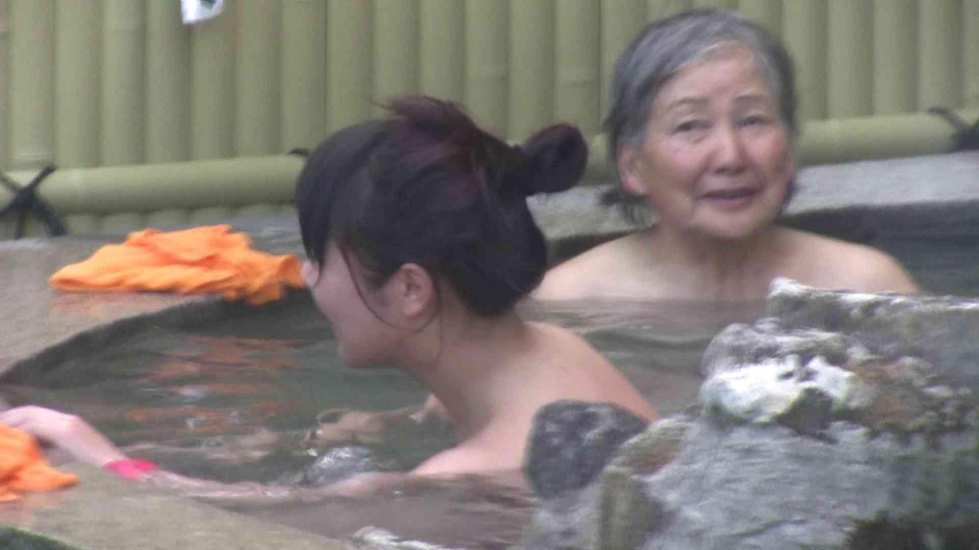 Aquaな露天風呂Vol.118 0   0  84pic 17