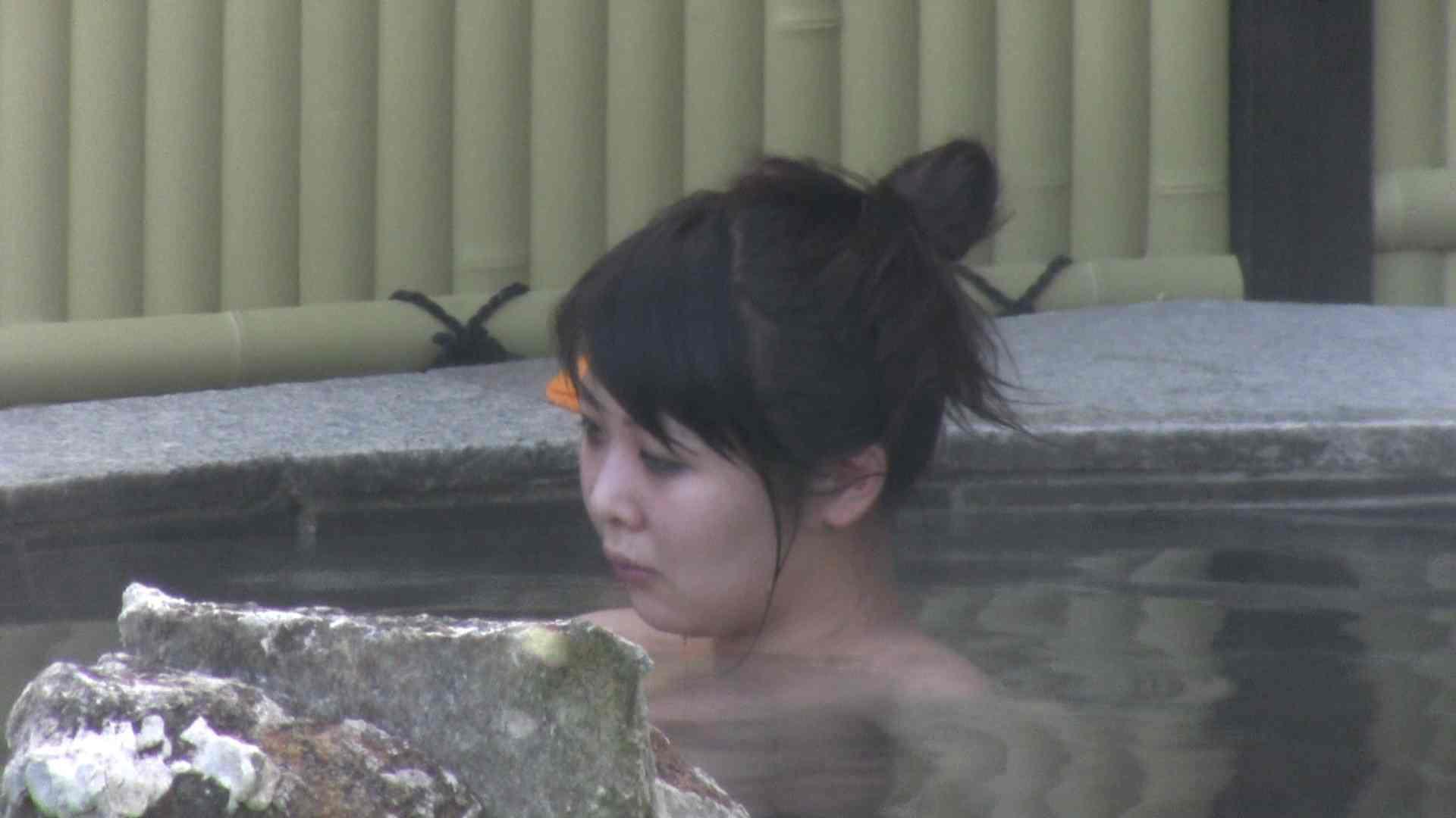 Aquaな露天風呂Vol.118 0   0  84pic 39