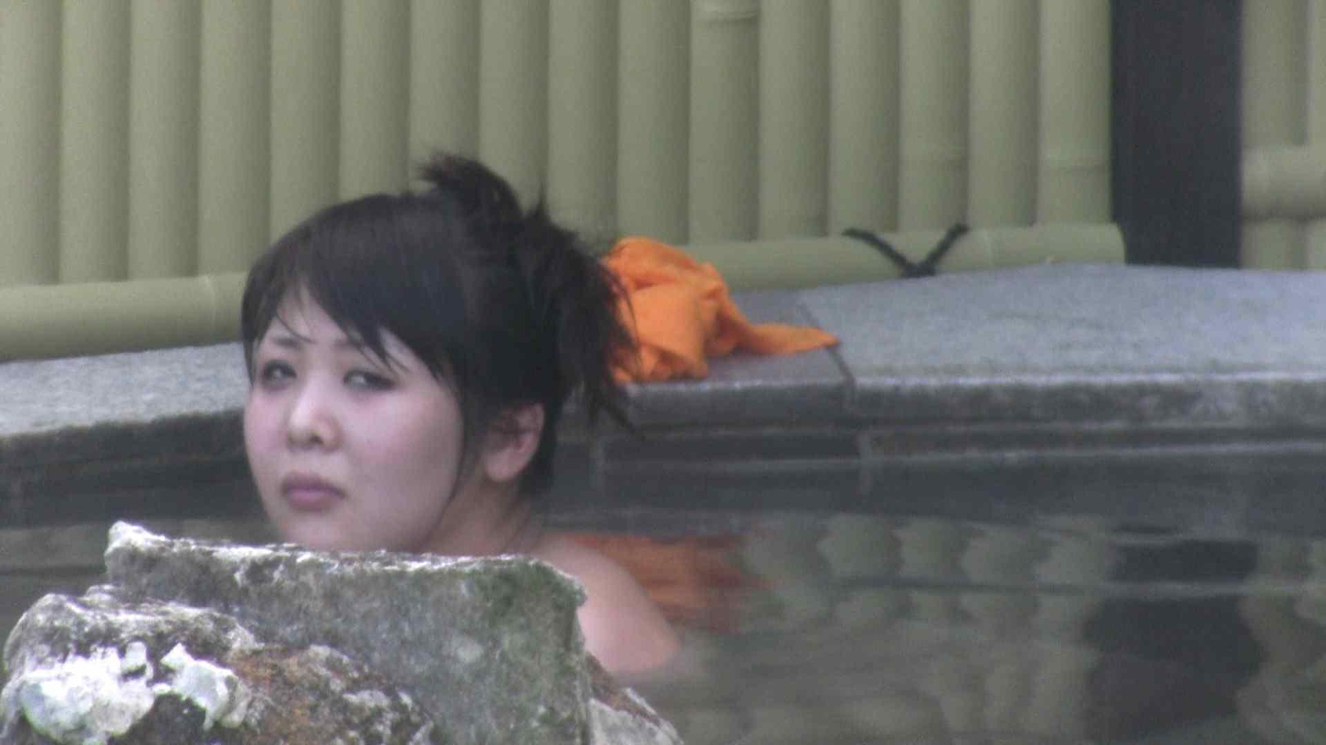 Aquaな露天風呂Vol.118 0  84pic 50