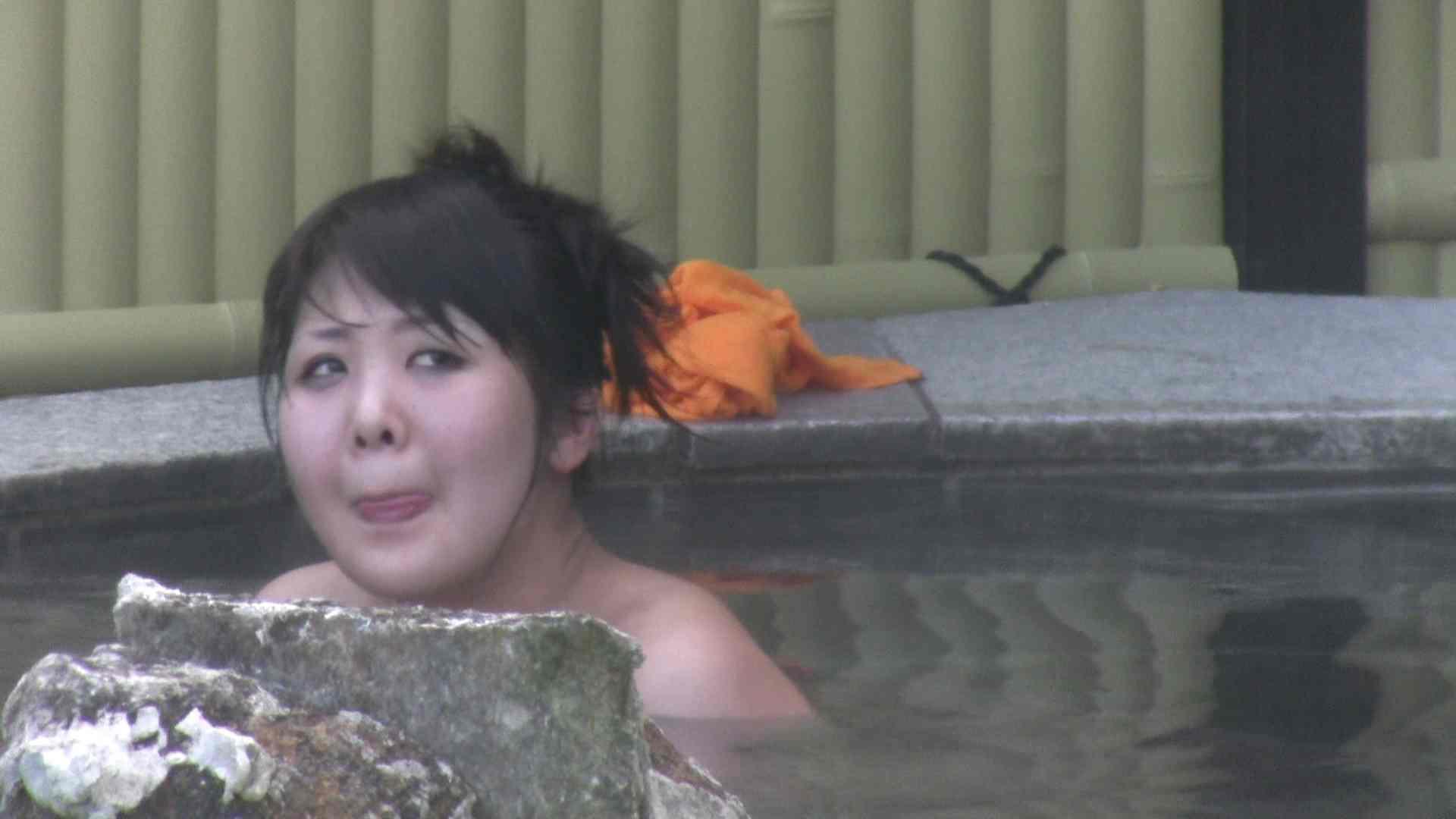 Aquaな露天風呂Vol.118 0   0  84pic 51