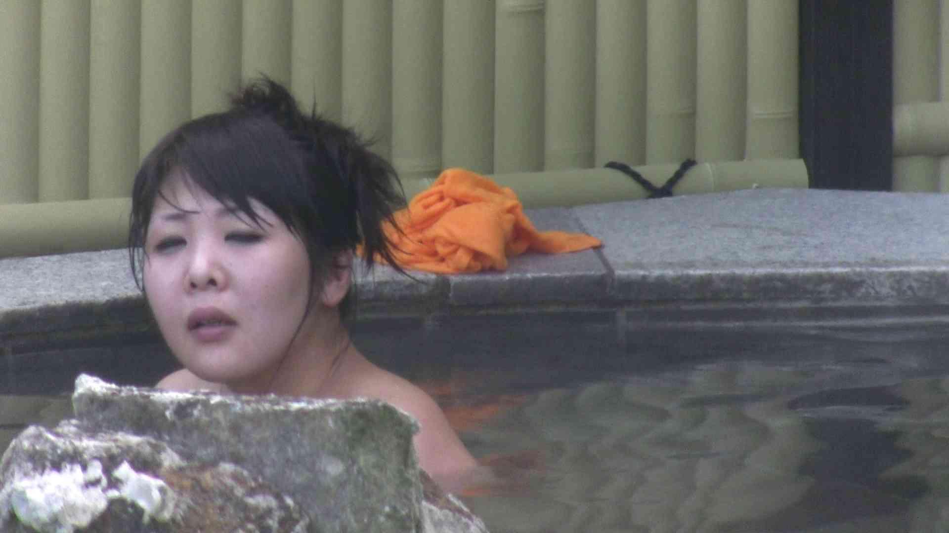 Aquaな露天風呂Vol.118 0   0  84pic 53