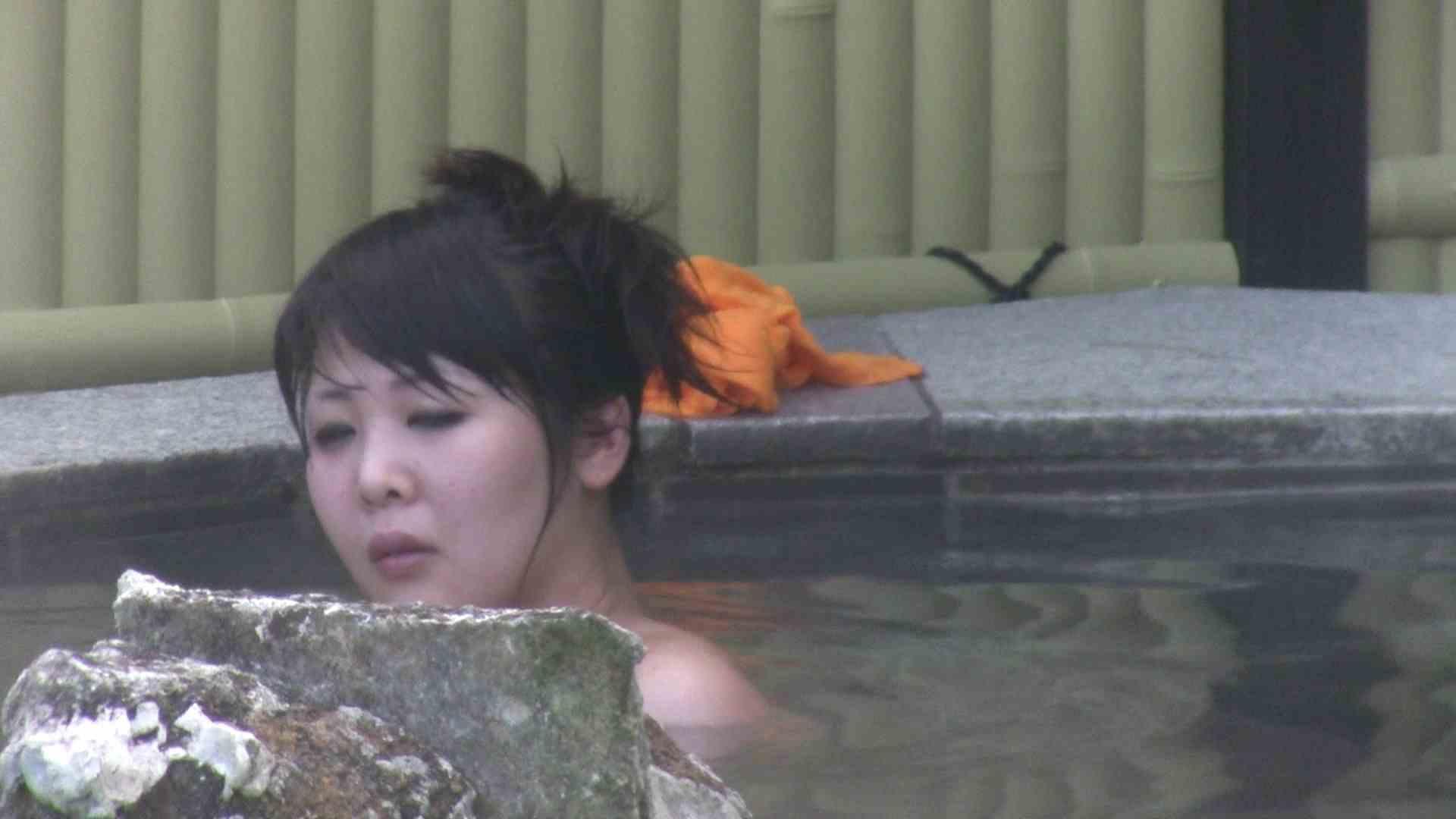 Aquaな露天風呂Vol.118 0   0  84pic 55