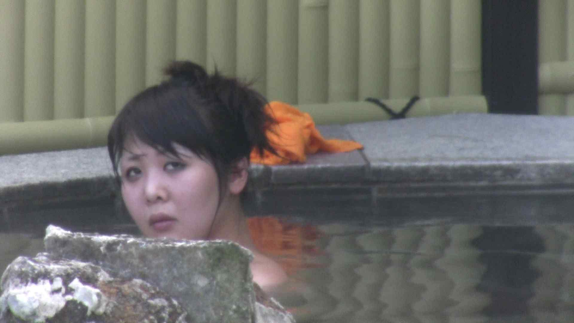 Aquaな露天風呂Vol.118 0   0  84pic 57