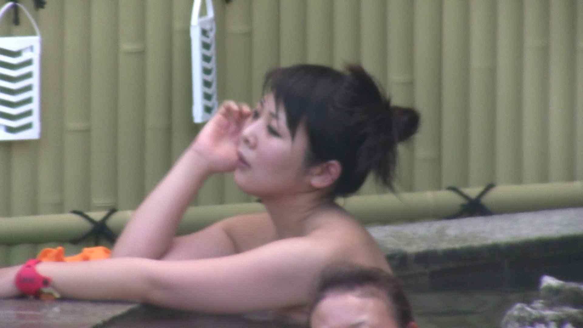 Aquaな露天風呂Vol.118 0  84pic 74