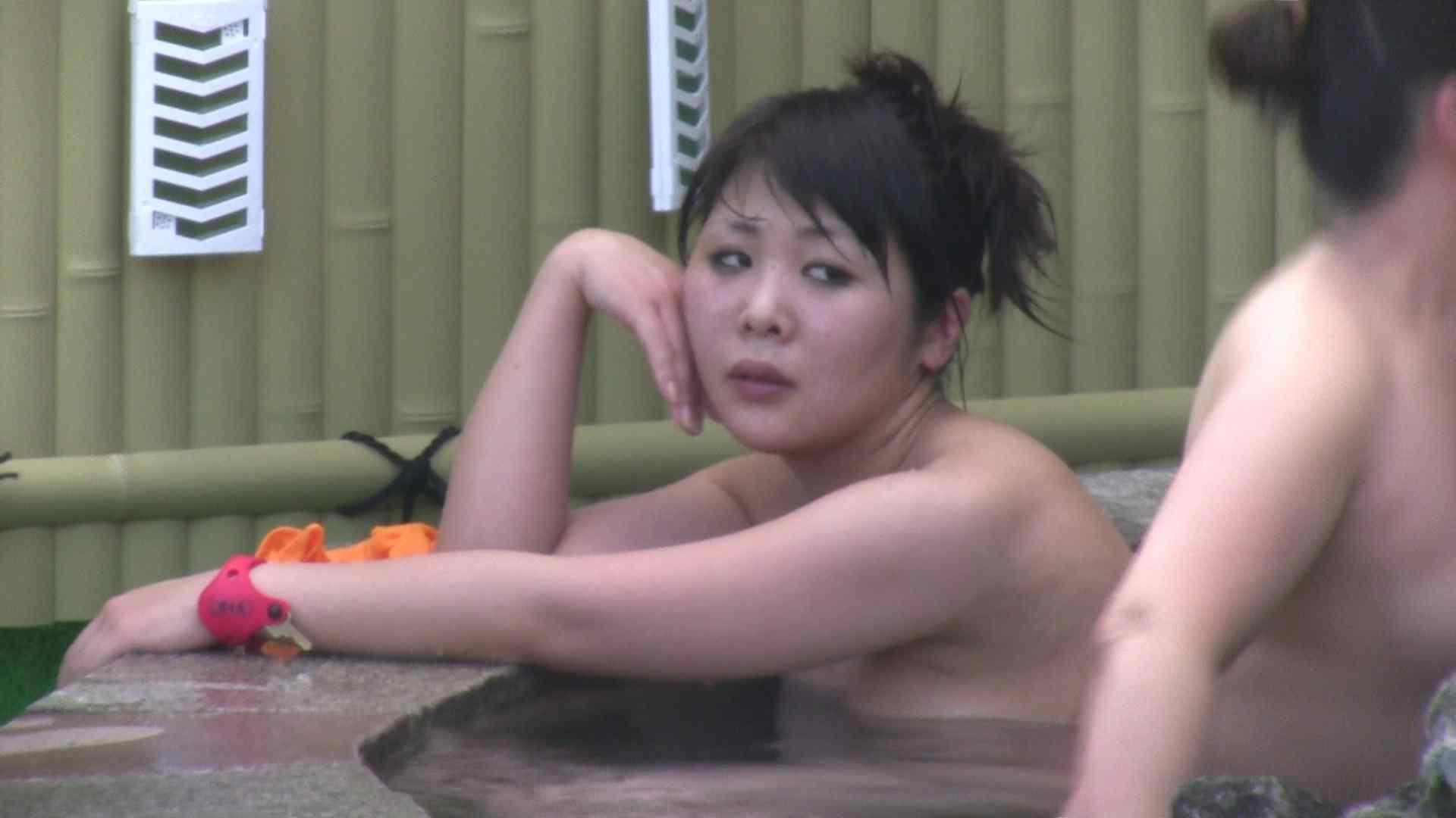 Aquaな露天風呂Vol.118 0   0  84pic 77