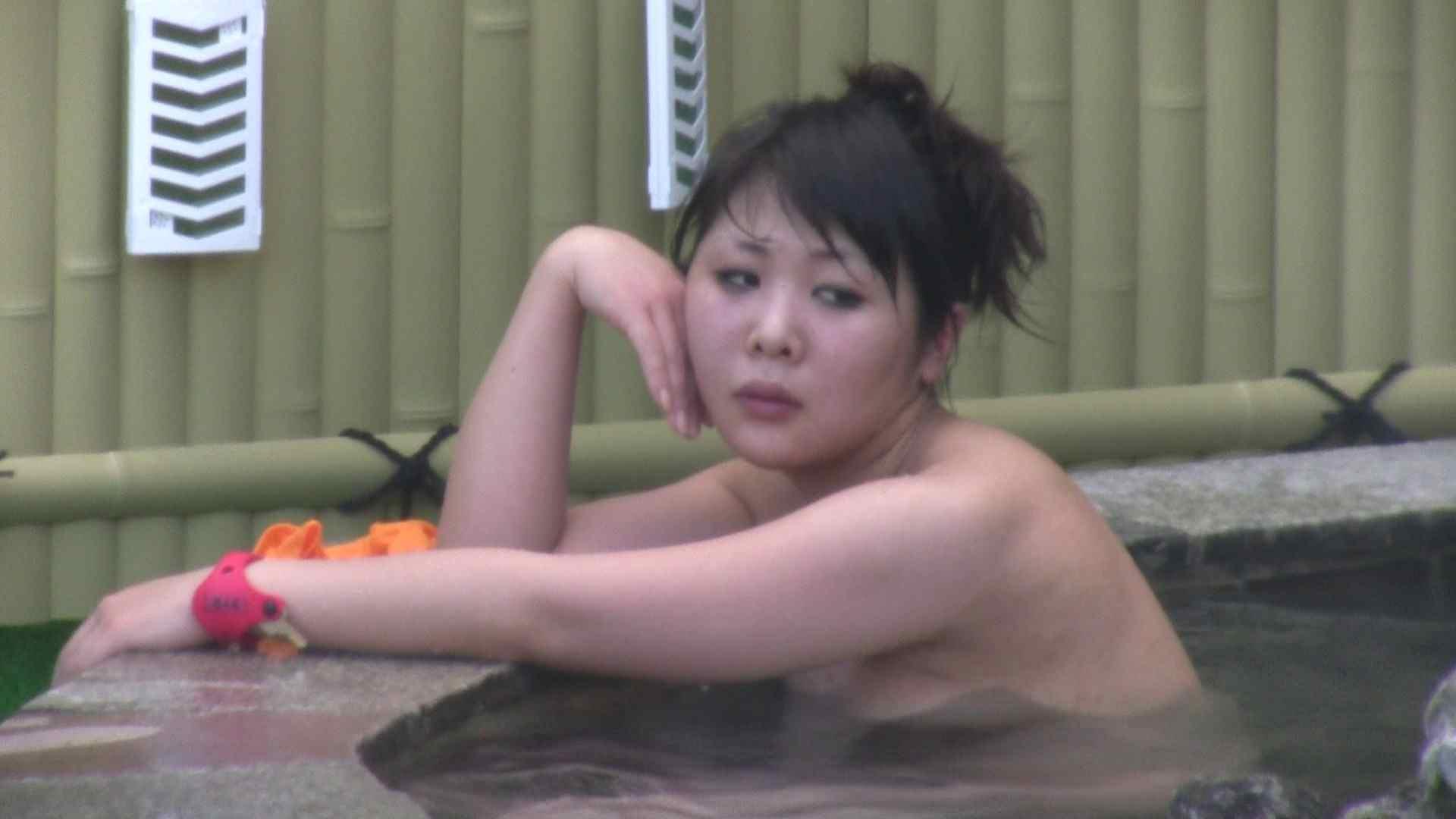 Aquaな露天風呂Vol.118 0   0  84pic 81