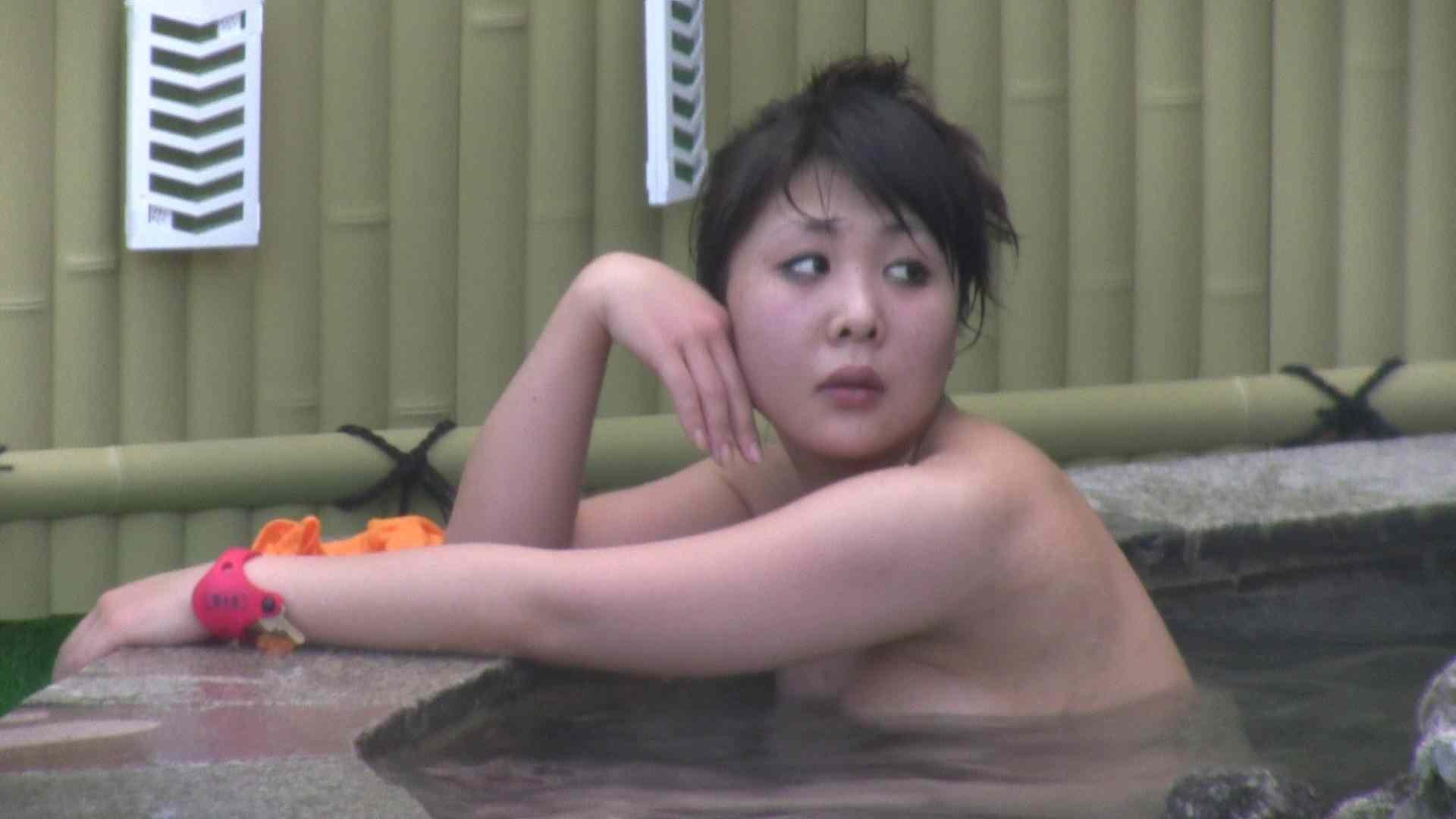 Aquaな露天風呂Vol.118 0  84pic 82
