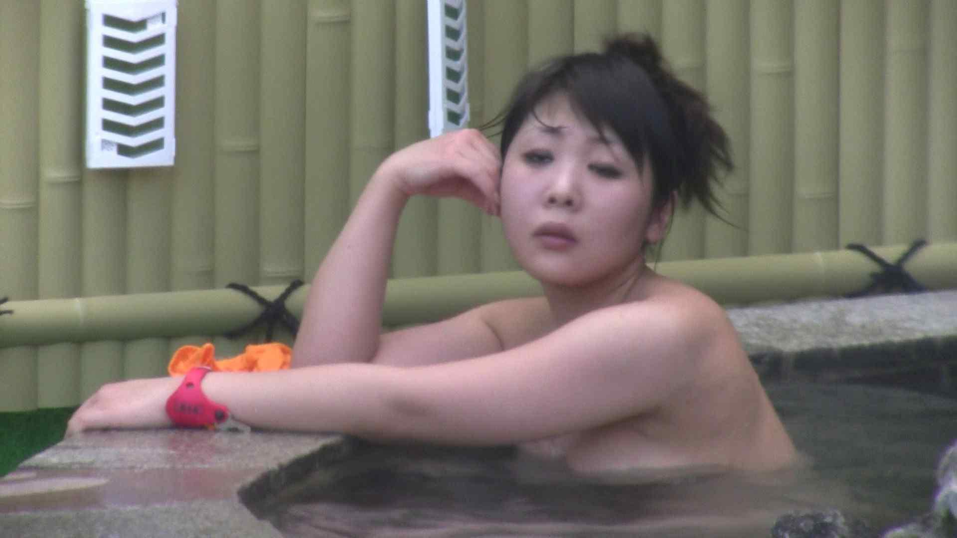 Aquaな露天風呂Vol.118 0   0  84pic 83