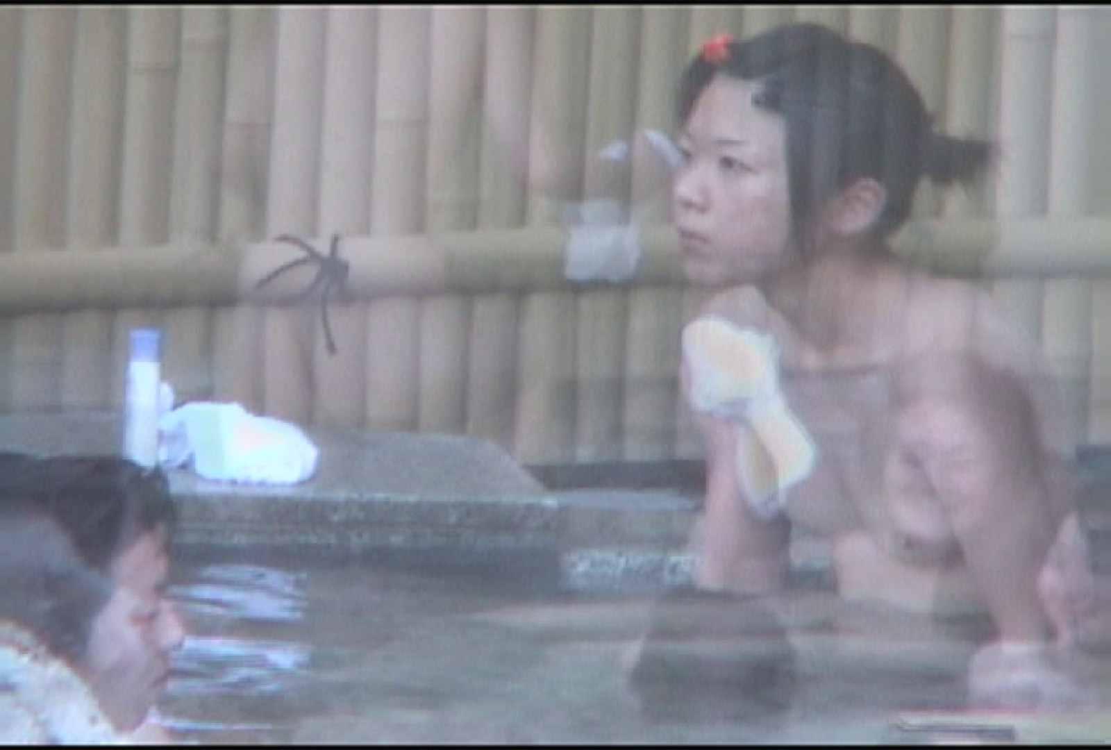 Aquaな露天風呂Vol.175 0   0  51pic 15