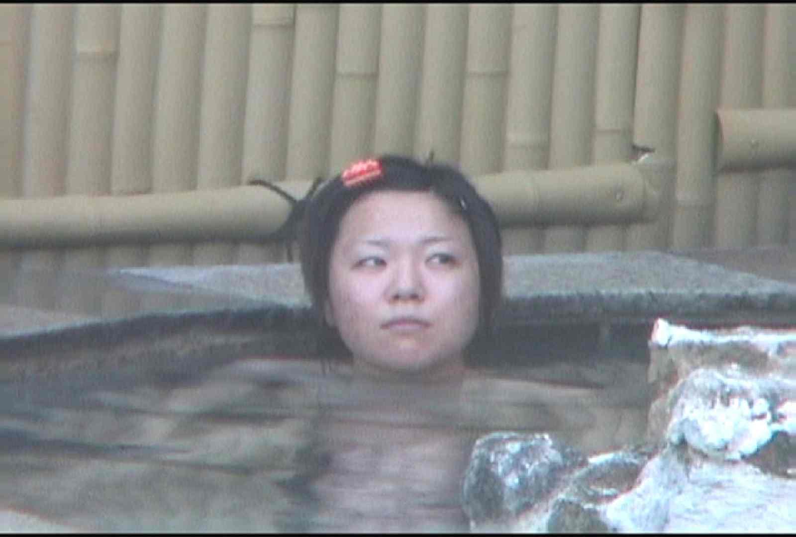 Aquaな露天風呂Vol.175 0  51pic 46