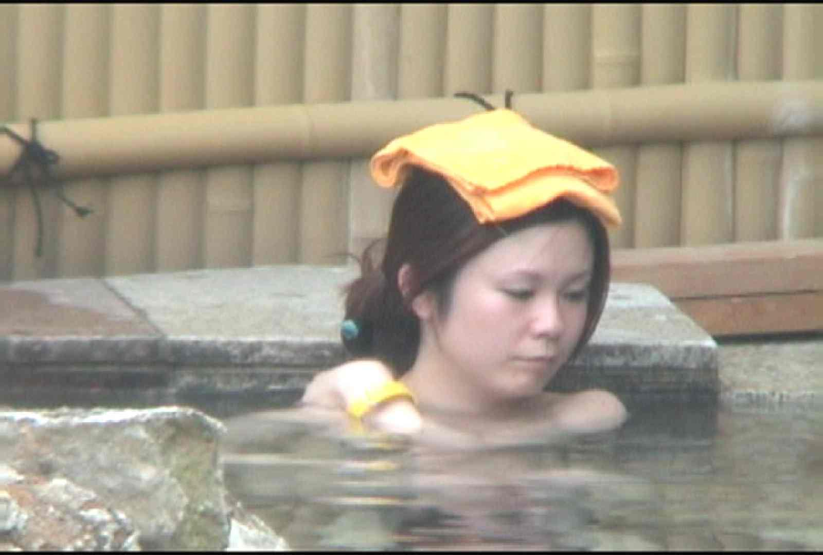 Aquaな露天風呂Vol.177 0  90pic 8