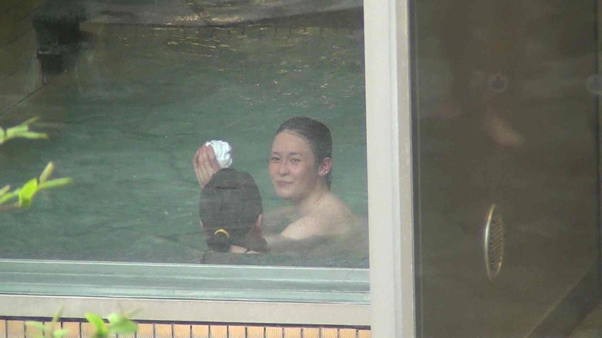 Aquaな露天風呂Vol.241 0  65pic 14