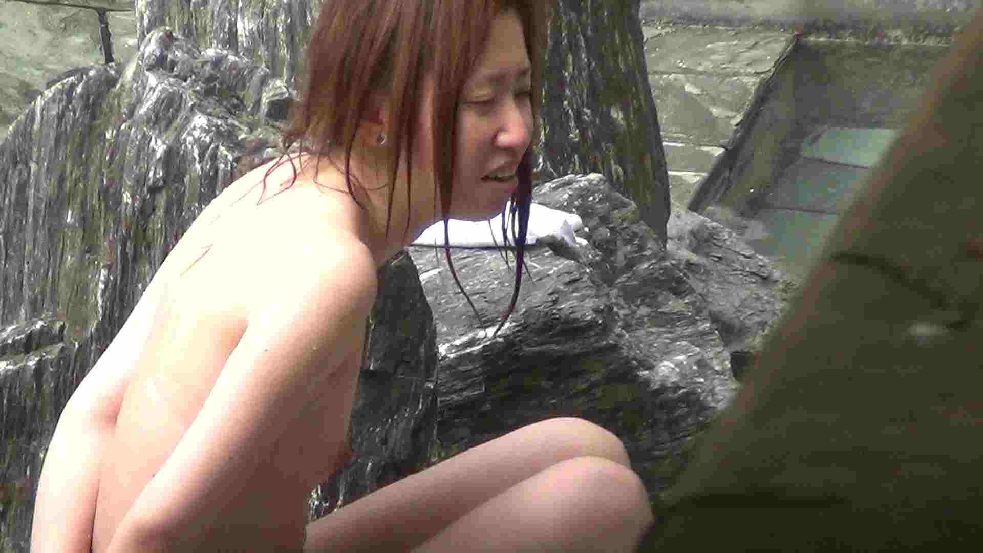 Aquaな露天風呂Vol.244 0   0  77pic 37