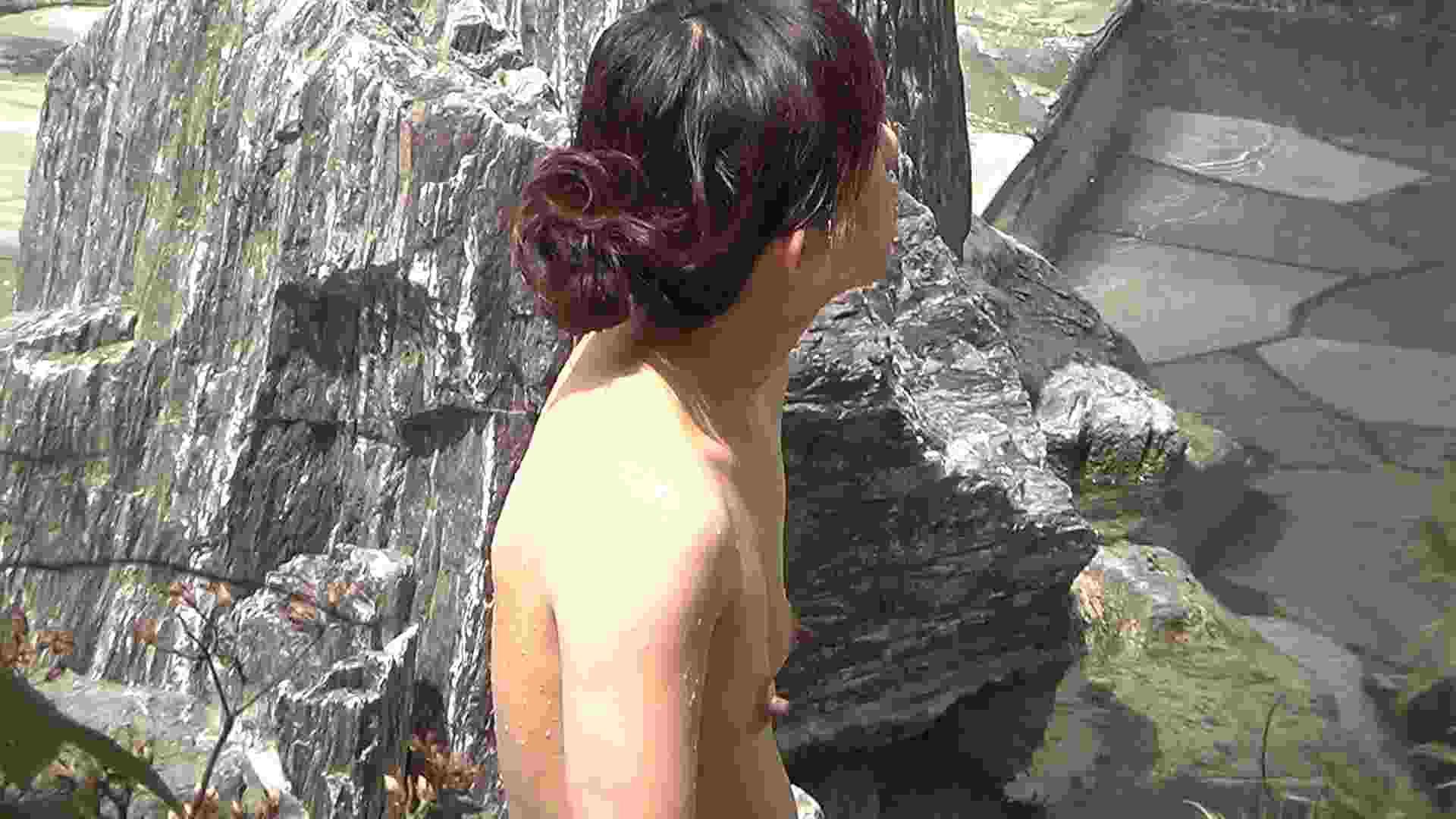 Aquaな露天風呂Vol.245 0  60pic 40