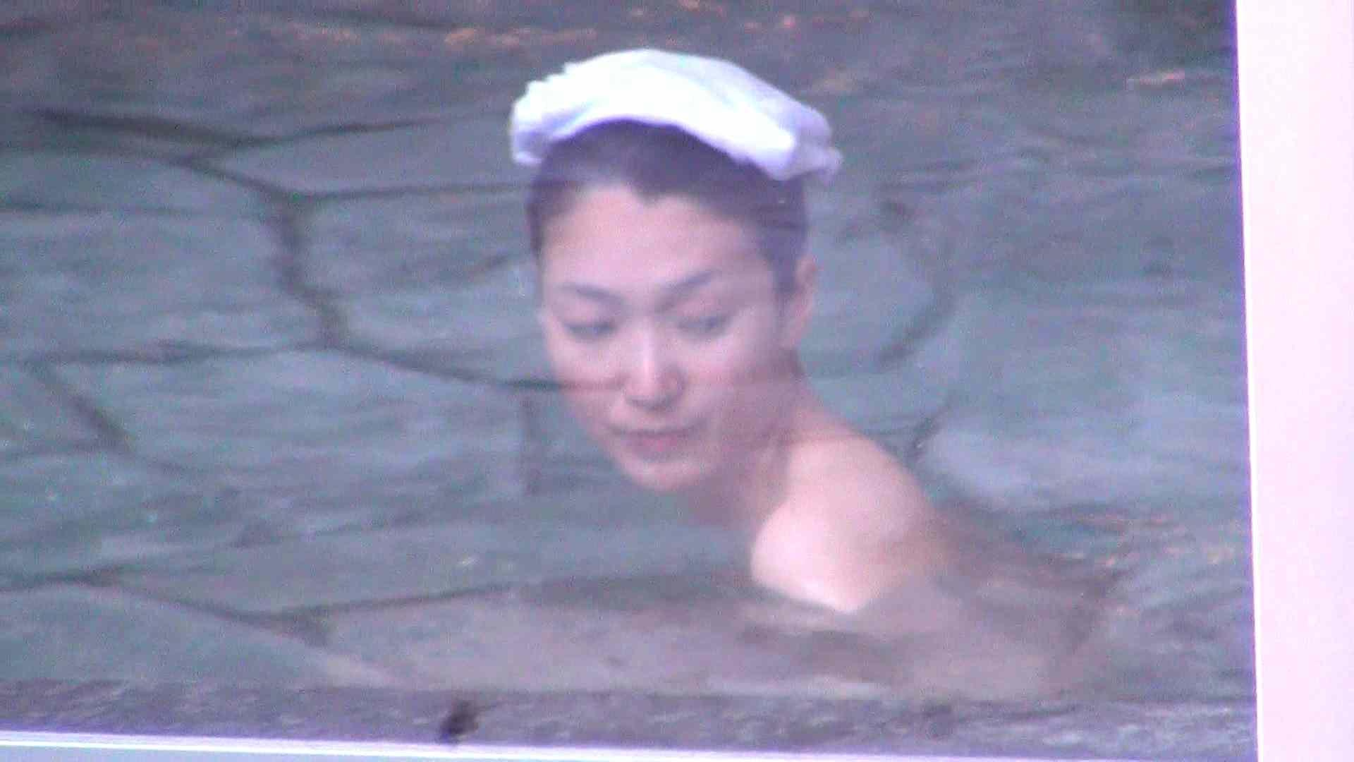 Aquaな露天風呂Vol.290 0  50pic 18