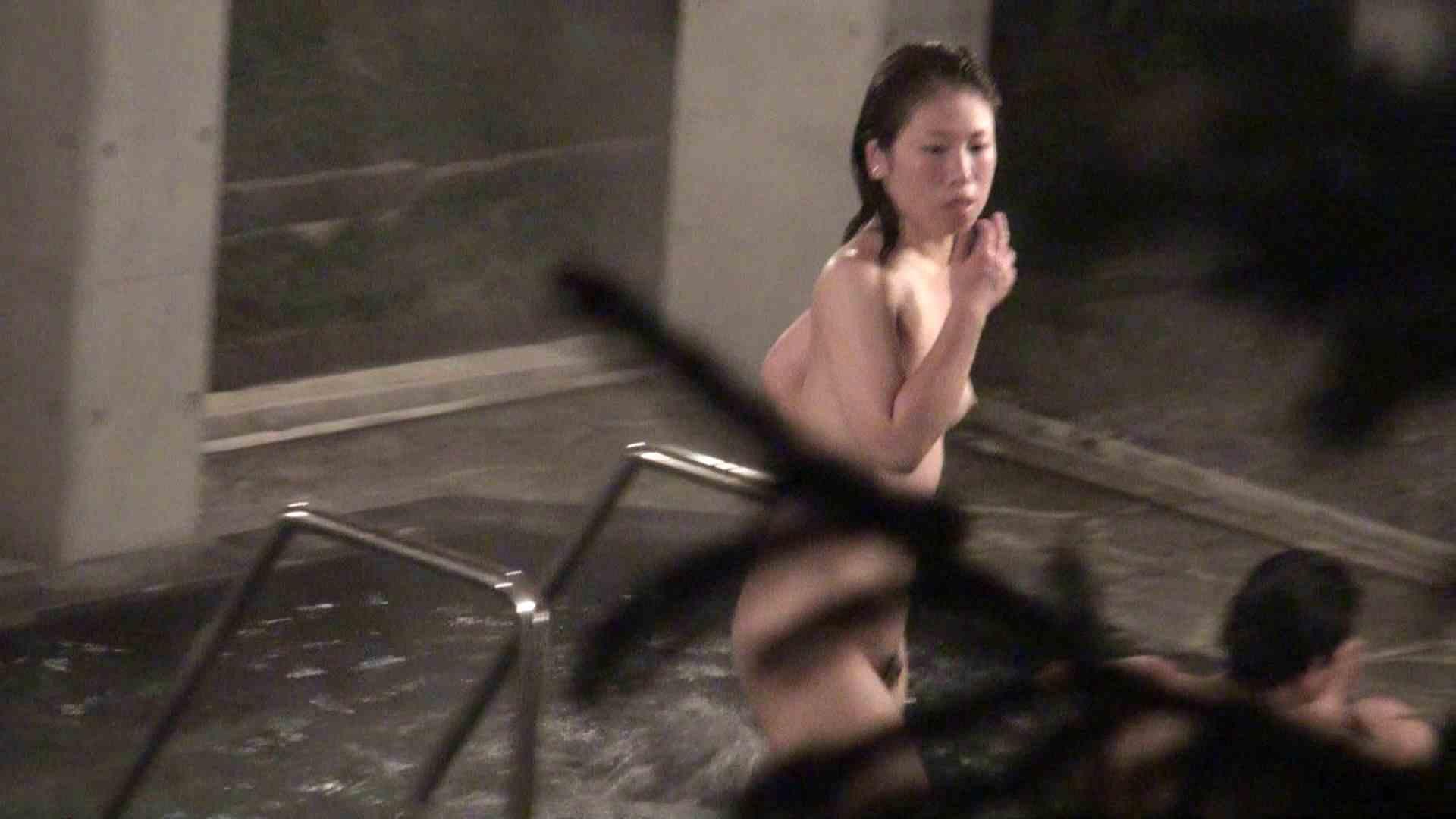 Aquaな露天風呂Vol.327 0  84pic 70
